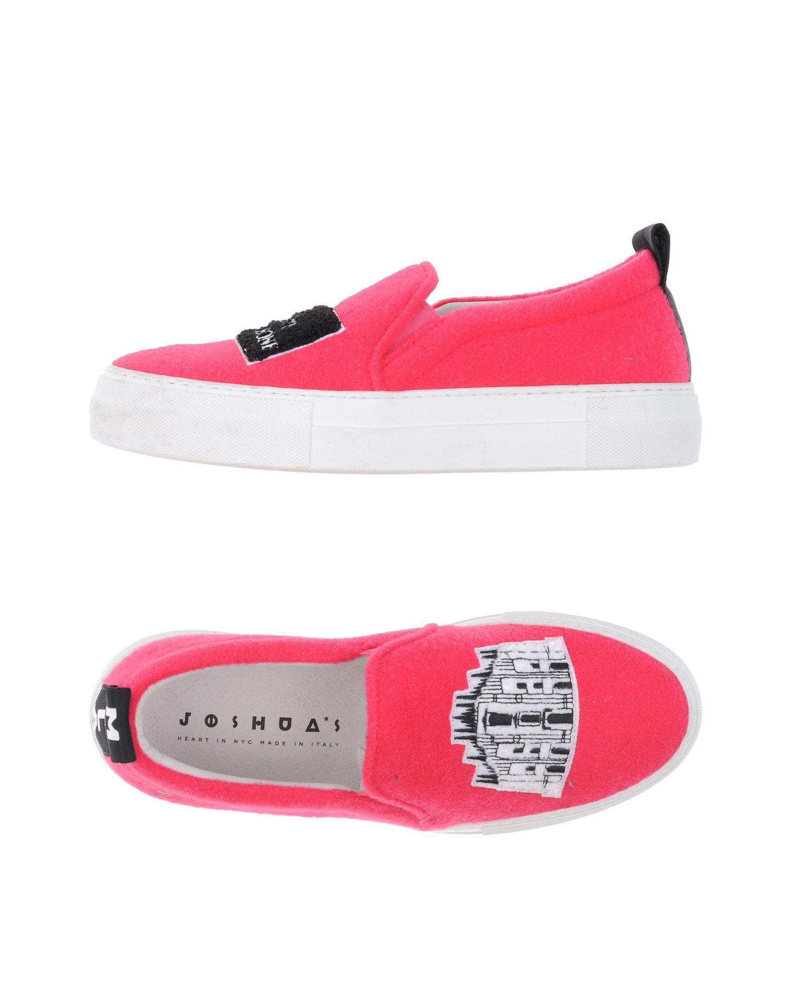 Scarpe economiche e resistenti Sneakers Joshua*S Donna - 11241716IO