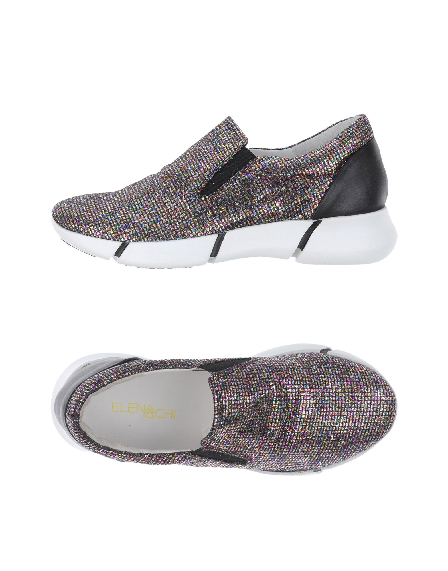 Sneakers Elena Iachi Donna - 11241742HQ