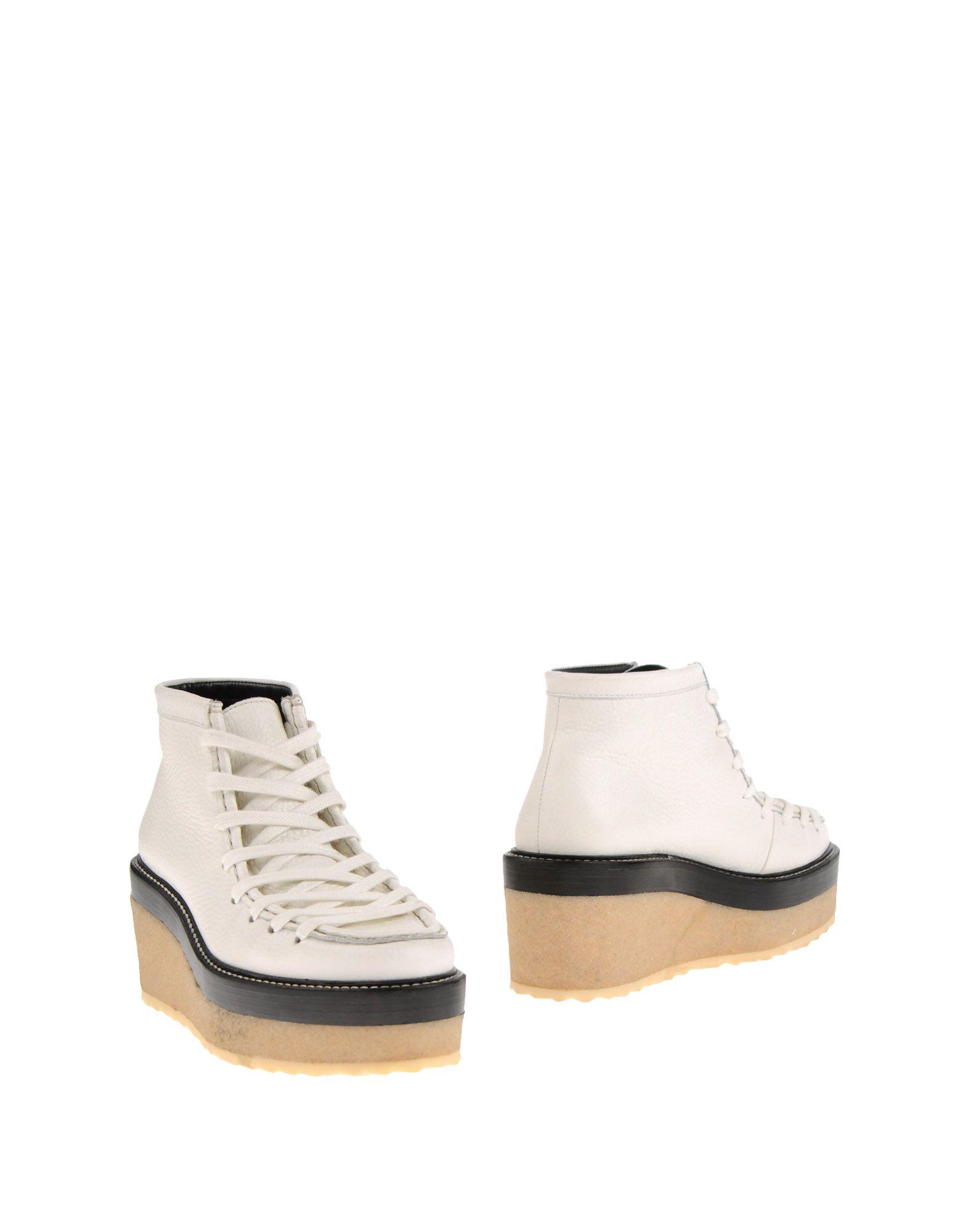 Rabatt Schuhe Pierre Hardy Stiefelette Damen  11241744VN