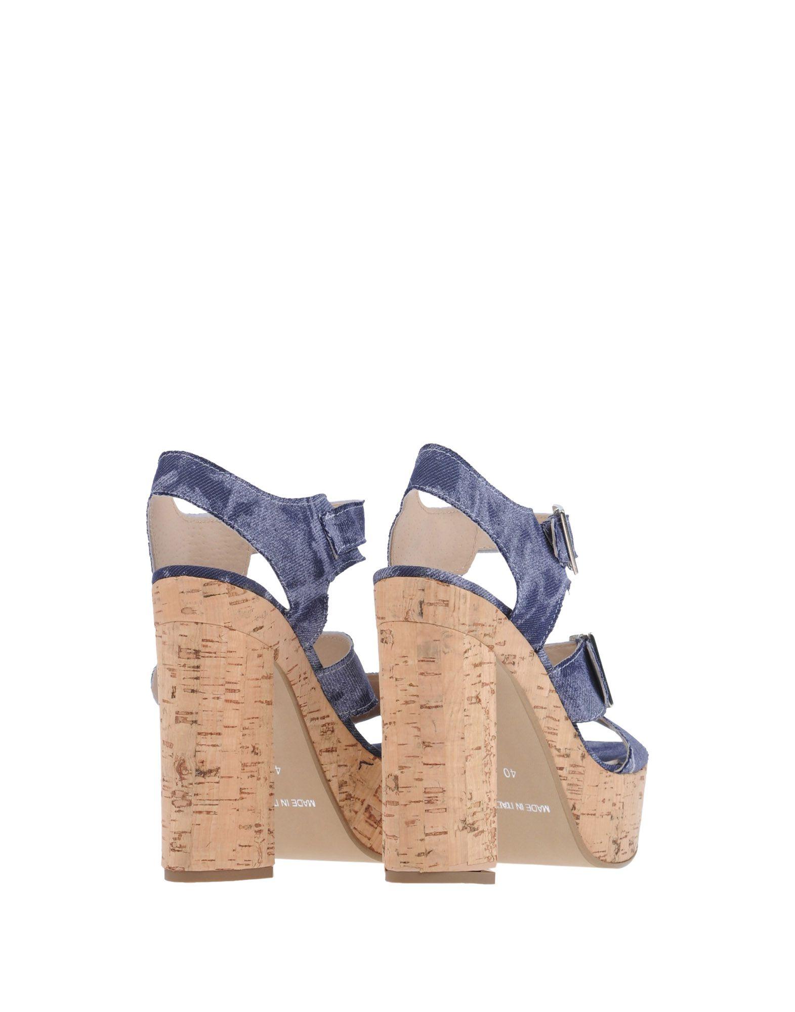Get It Sandalen Damen   Damen 11241852FB Gute Qualität beliebte Schuhe b32c3c
