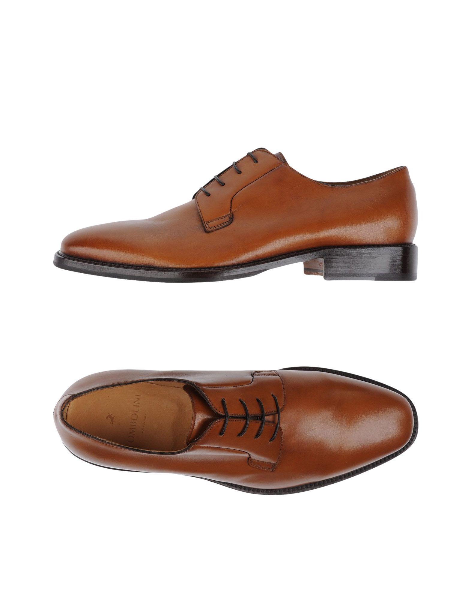 Günstige und modische Schuhe Tombolini Schnürschuhe Herren  11241892CN