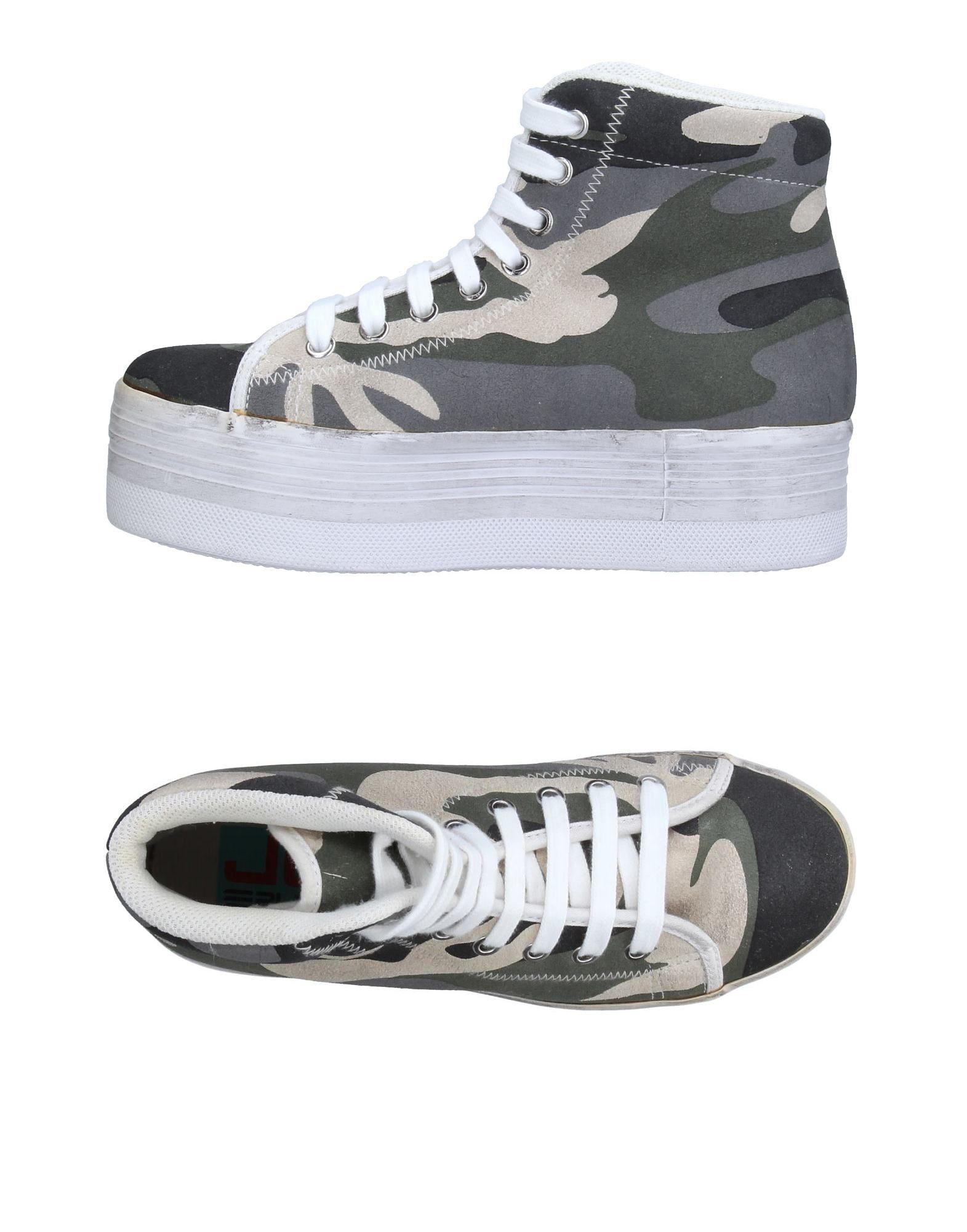 Jc Play By Jeffrey Campbell Sneakers Damen  11241919WA Gute Qualität beliebte Schuhe