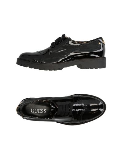 GUESS - Laced shoes