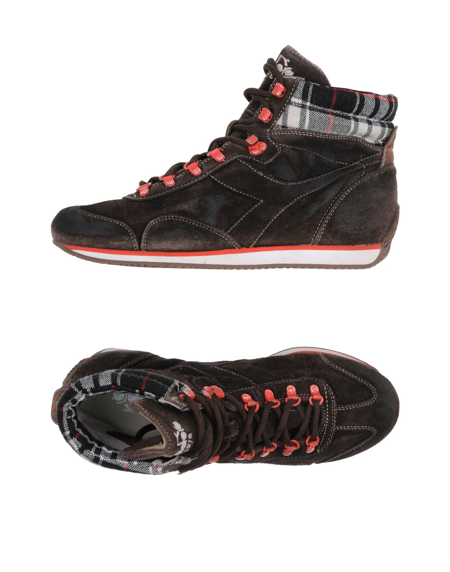 Rabatt echte Schuhe Diadora Heritage Sneakers Herren  11241949WX