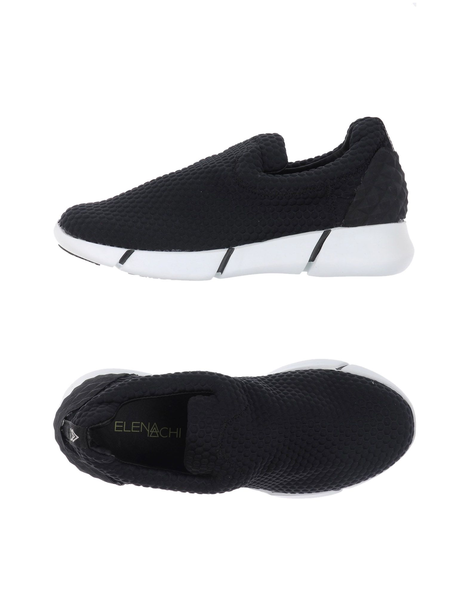 Elena Damen Iachi Sneakers Damen Elena  11241964NI Gute Qualität beliebte Schuhe fec1e2