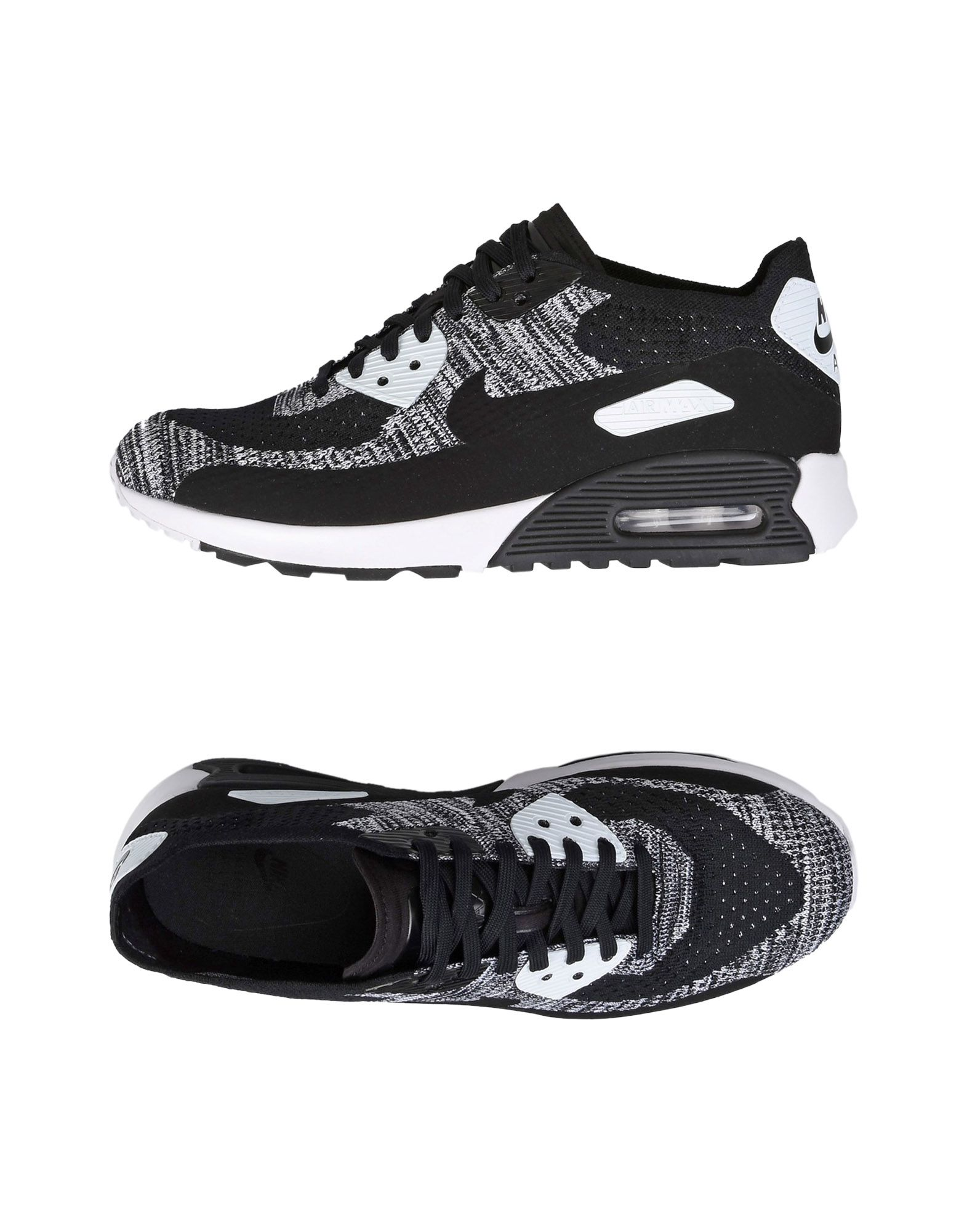 Sneakers Nike  Air Max 90 Ultra 2.0 Flyknit - Donna - 11241976BG