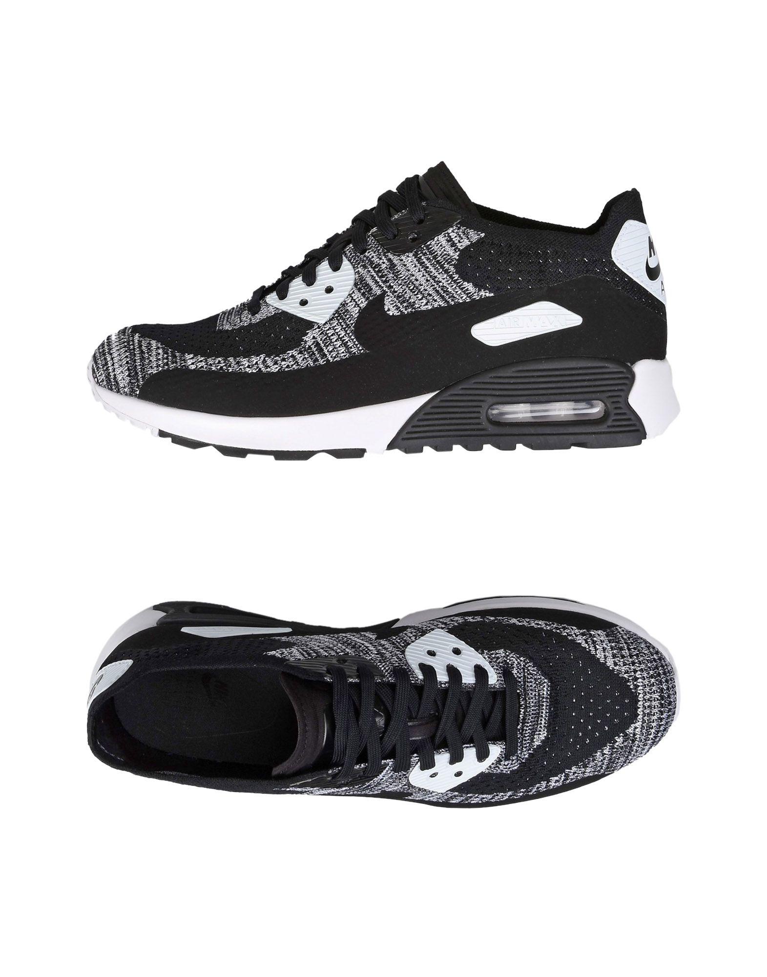 Nike  Air Max 90 Ultra 2.0 Flyknit  11241976BGGut aussehende strapazierfähige Schuhe