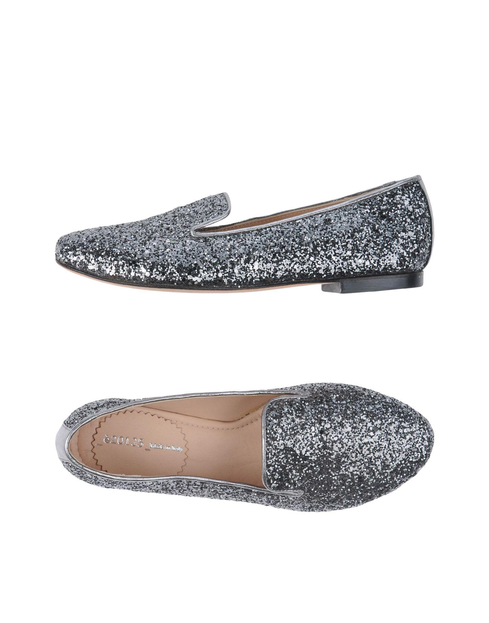 _È20135_ Mokassins Damen  11242002KH Gute Qualität beliebte Schuhe