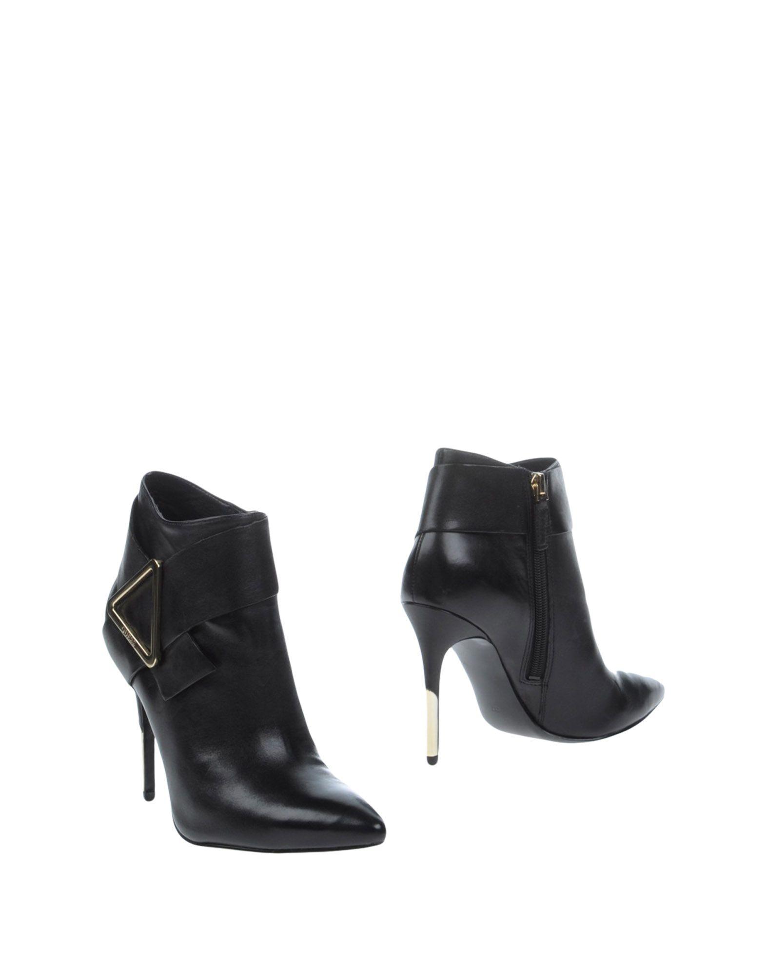 Gut um billige Damen Schuhe zu tragenGuess Stiefelette Damen billige  11242073RJ 13780b