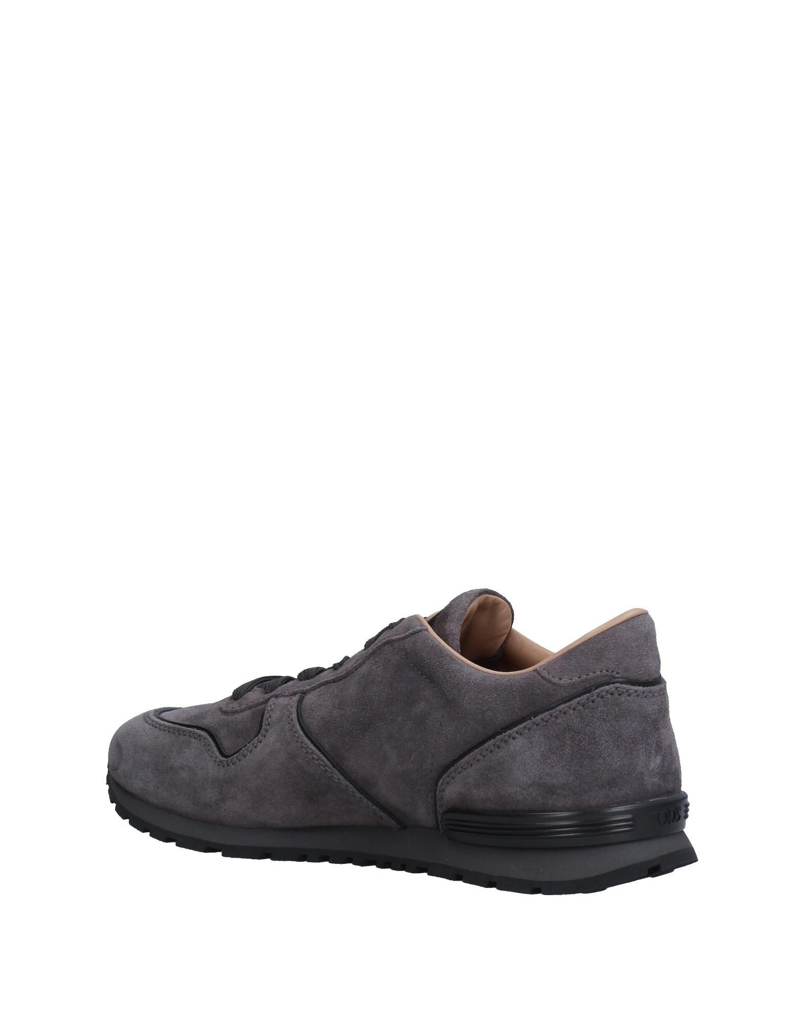 Tod's Sneakers Herren  Heiße 11242113ML Heiße  Schuhe 6df8af