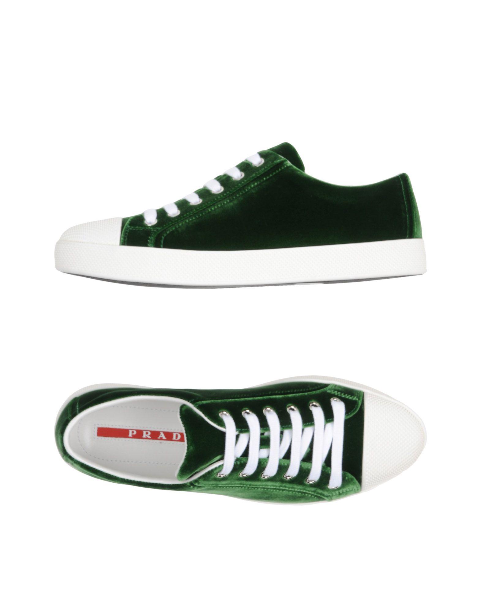 Rabatt Damen Schuhe Prada Sport Sneakers Damen Rabatt  11242140LH dccb32