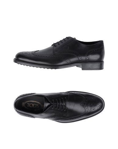 TODS Zapato de cordones