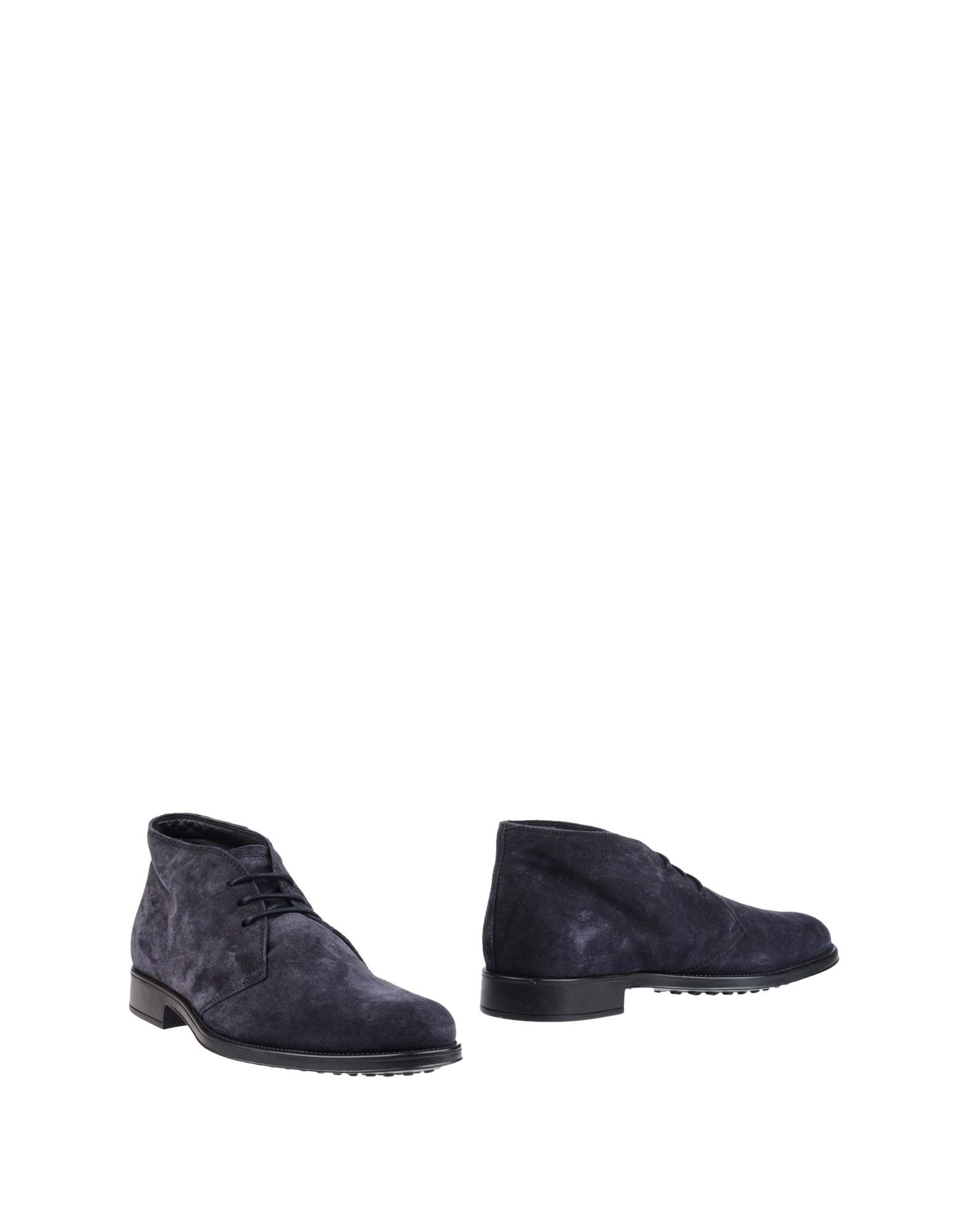 Tod's Stiefelette Herren  11242251XO Gute Qualität Qualität Qualität beliebte Schuhe cf58aa
