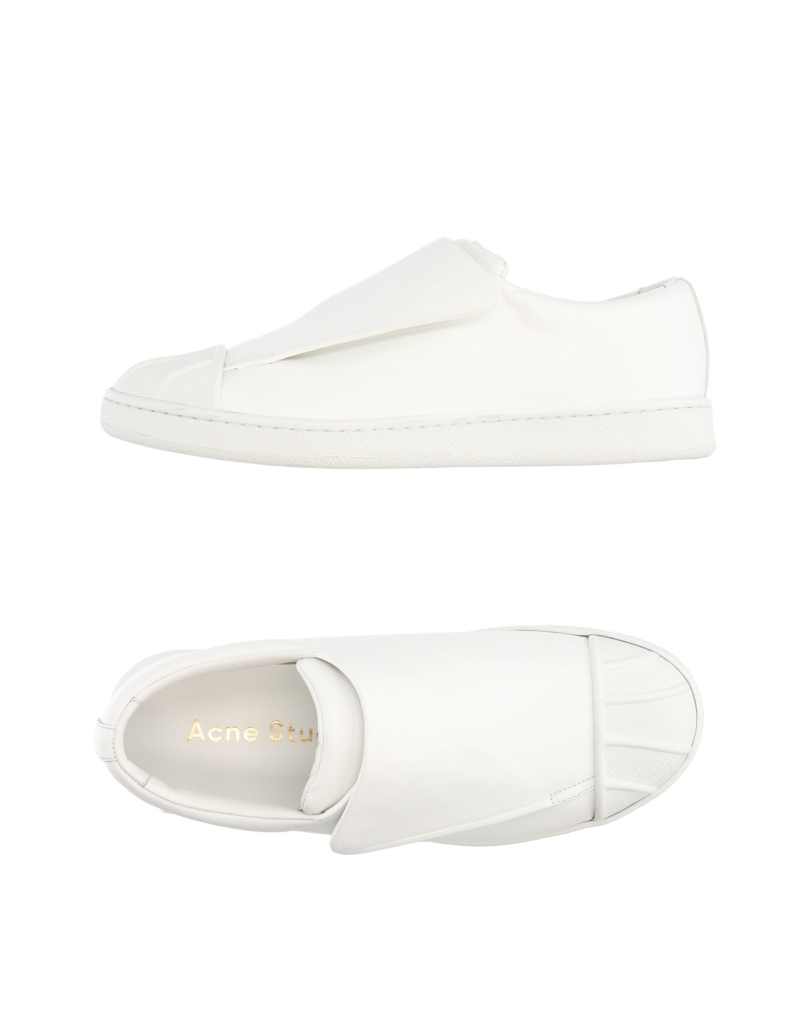 Acne 11242285DM Studios Sneakers Damen  11242285DM Acne Neue Schuhe 3c434a