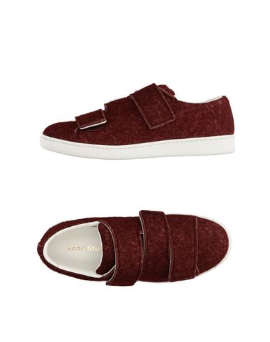 ACNE STUDIOS - Sneakers