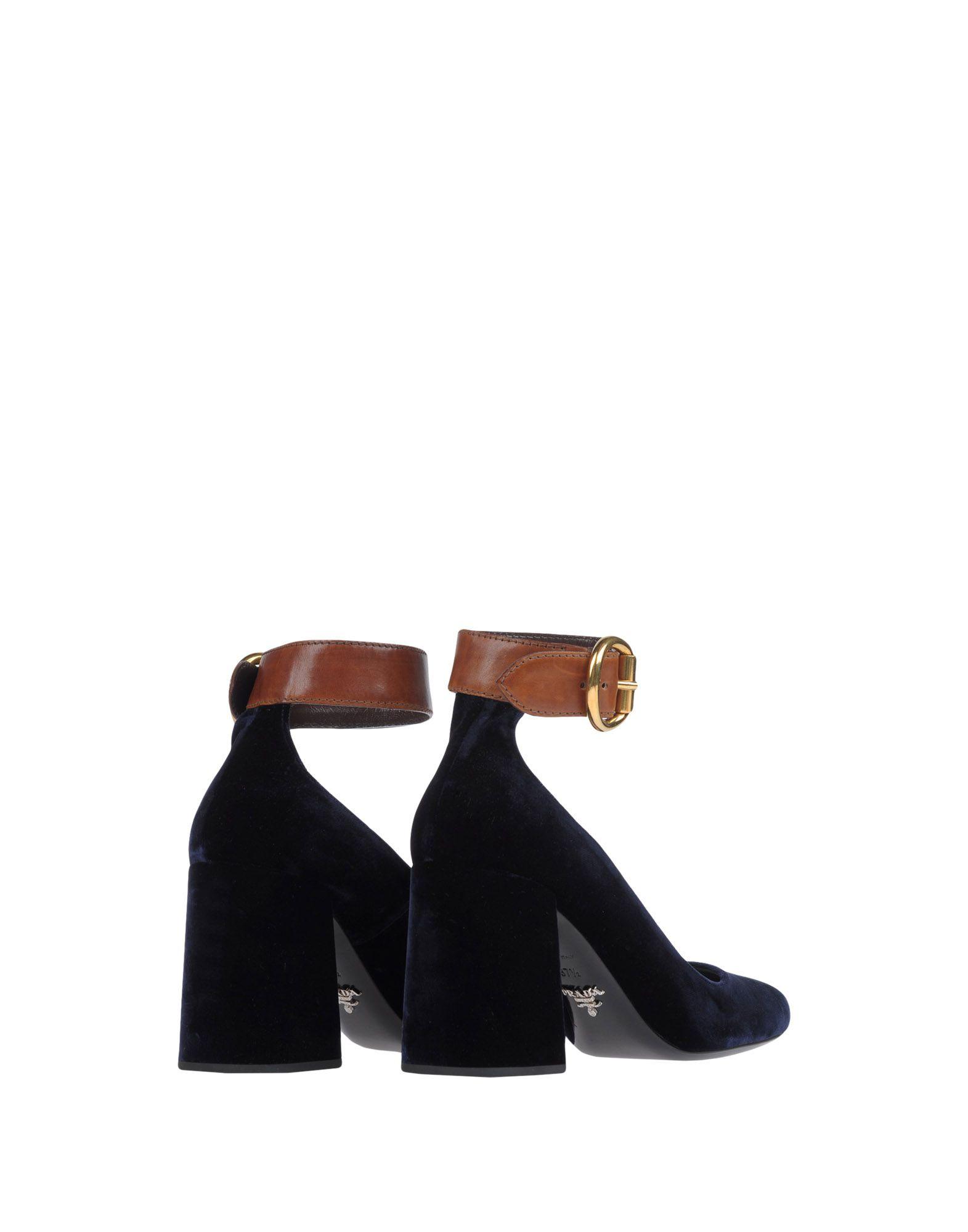 Prada Pumps Damen  11242317ECGünstige Schuhe gut aussehende Schuhe 11242317ECGünstige b7fd8f