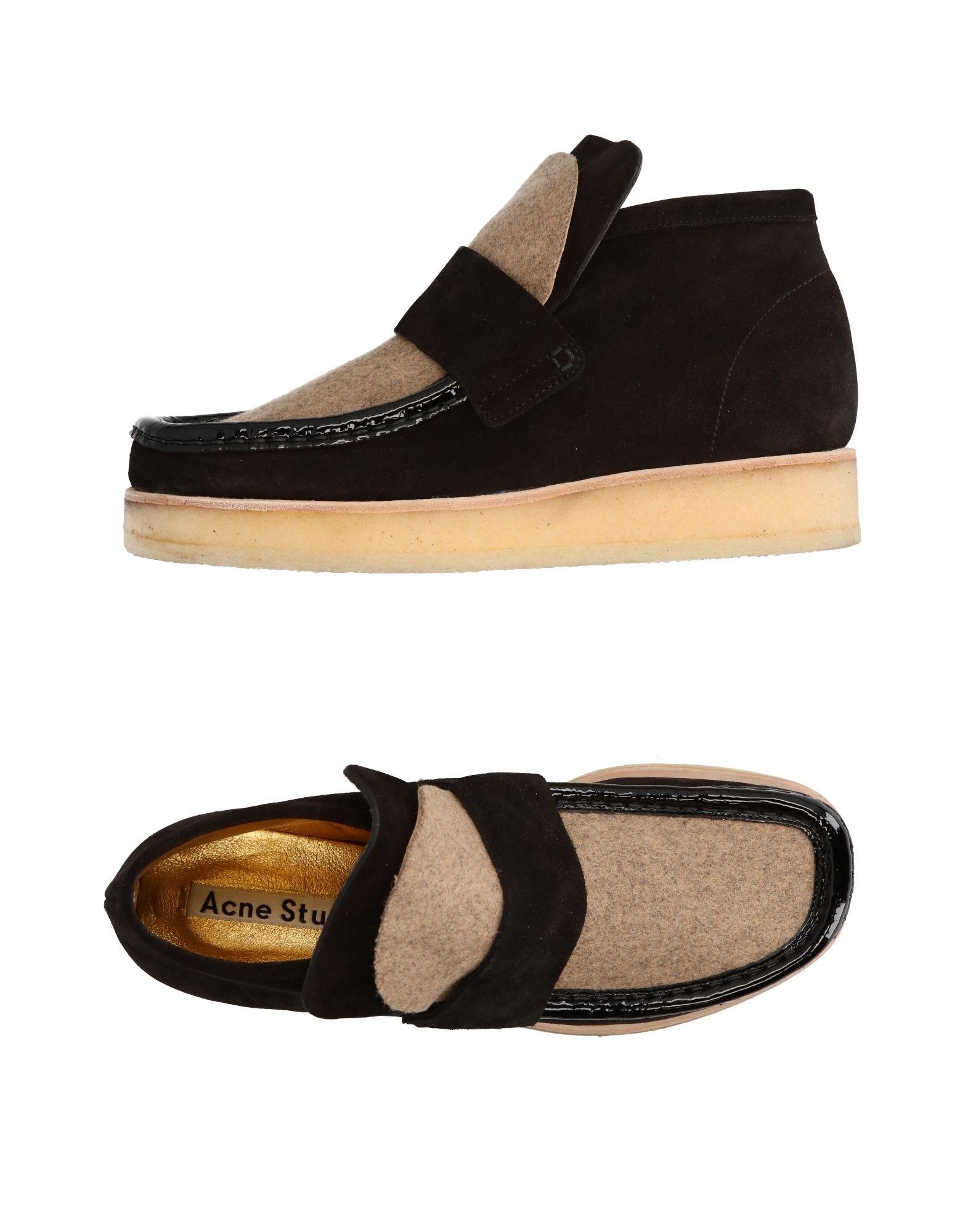Acne Studios Stiefelette Damen  11242437XG Gute Qualität beliebte Schuhe