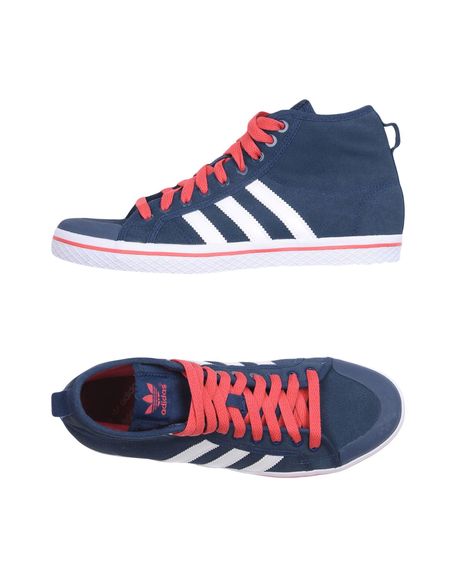 Baskets Adidas Originals Femme - Baskets Adidas Originals Bleu foncé Les chaussures les plus populaires pour les hommes et les femmes