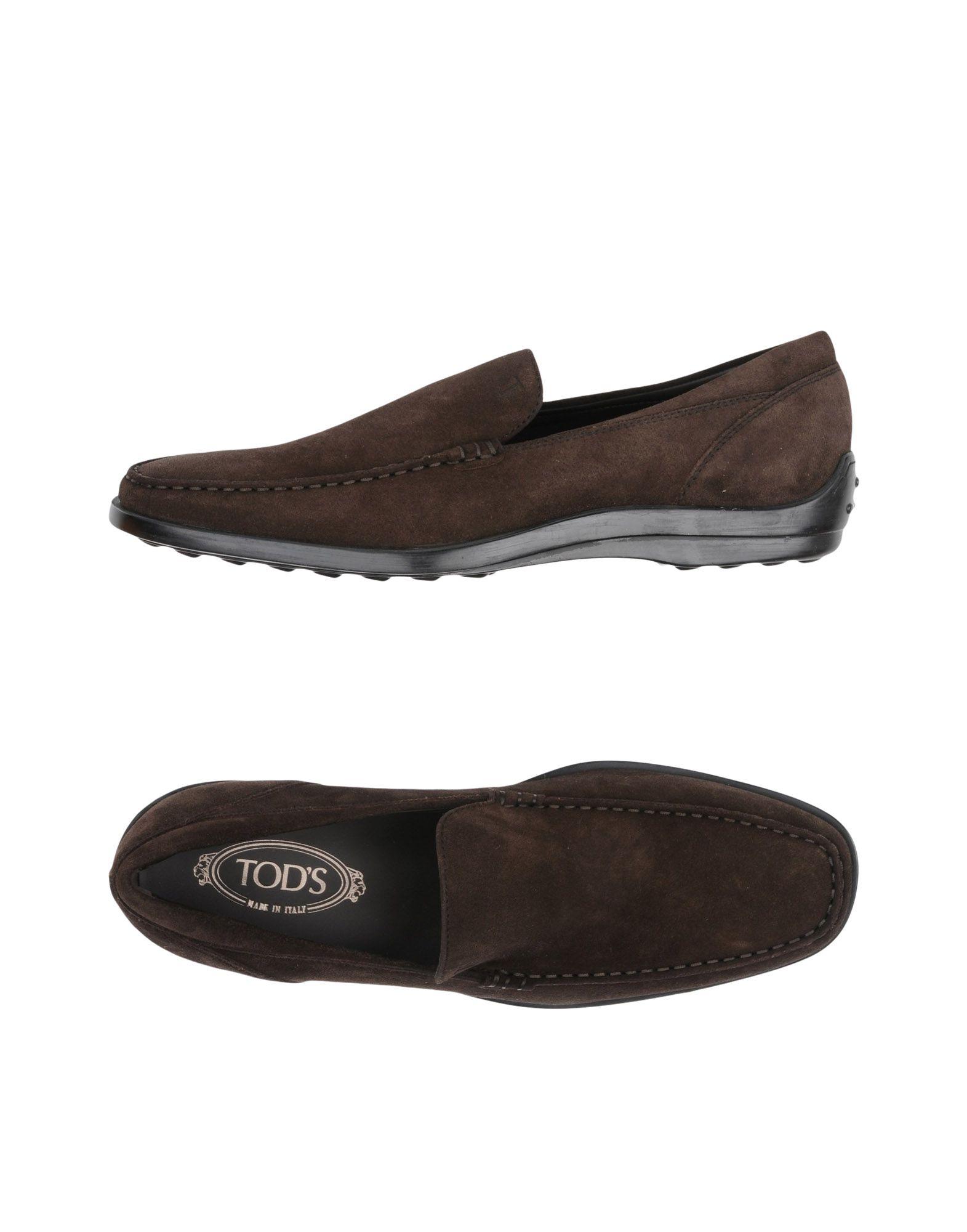 Tod's Mokassins Herren  11242579SE Gute Qualität beliebte Schuhe