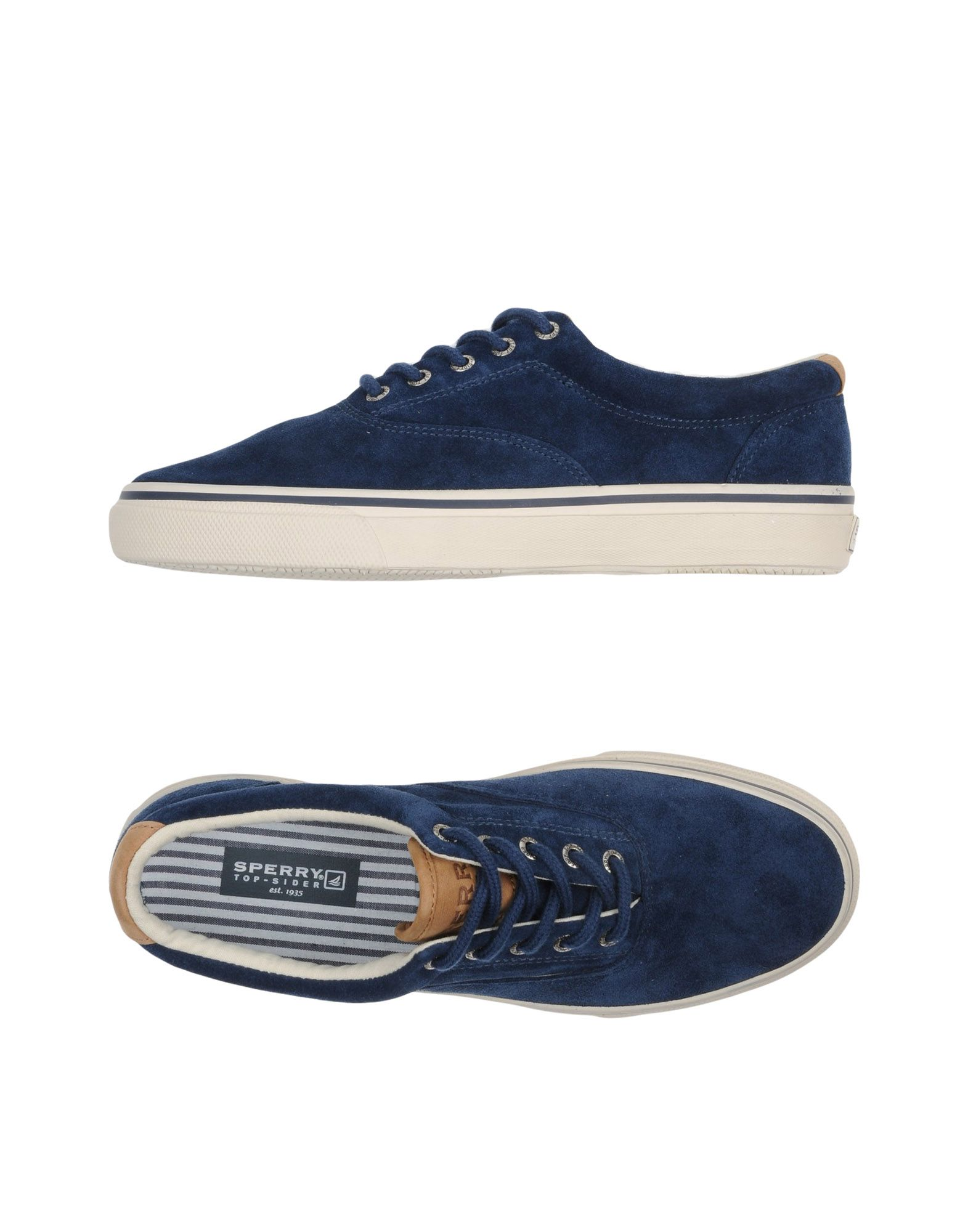 Sperry Sperry Top-Sider Sneakers - Men Sperry Sperry Top-Sider Sneakers online on  United Kingdom - 11242588GI 2ce4cb