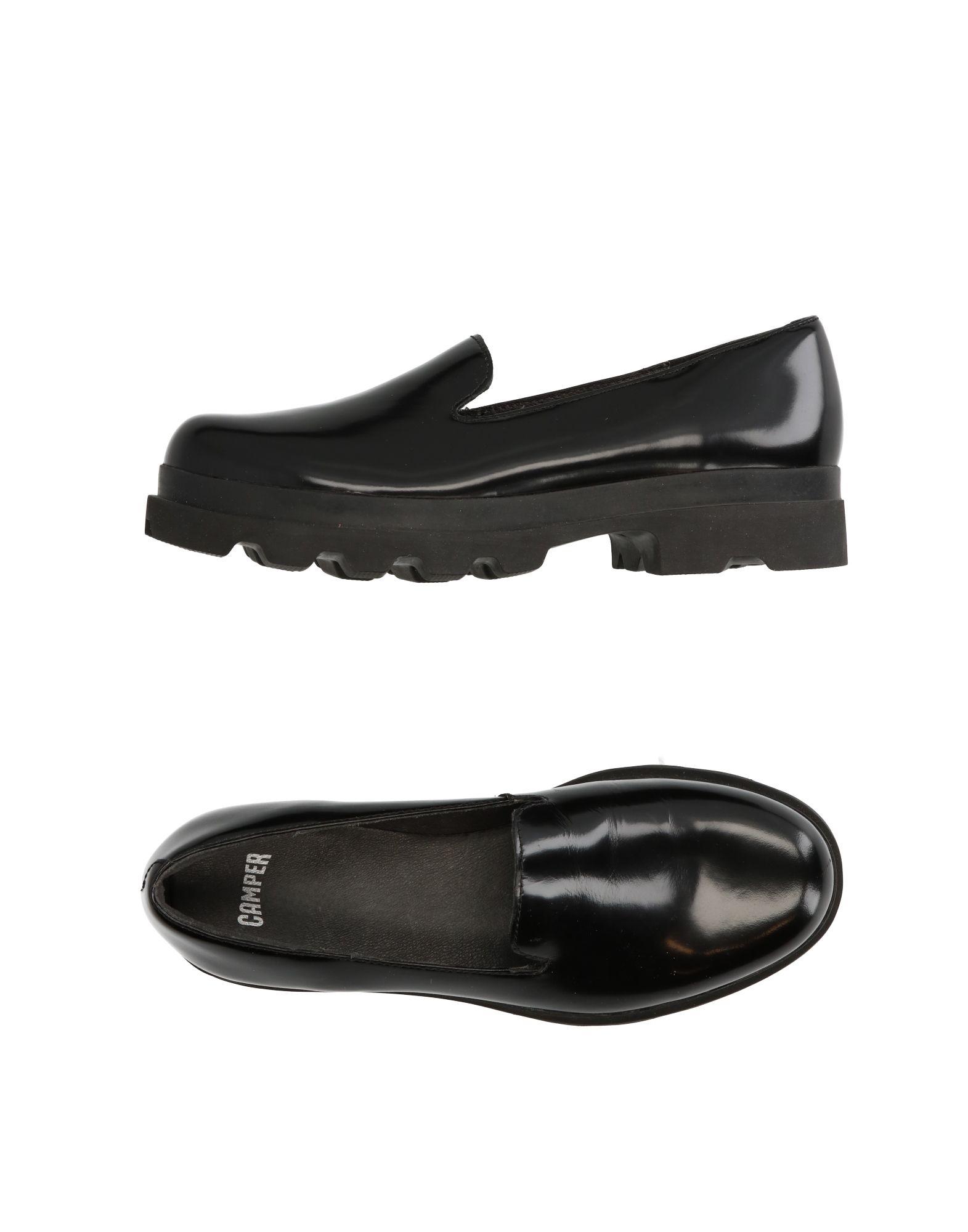 Gut um billige Damen Schuhe zu tragenCamper Mokassins Damen billige  11242600VN c116bb