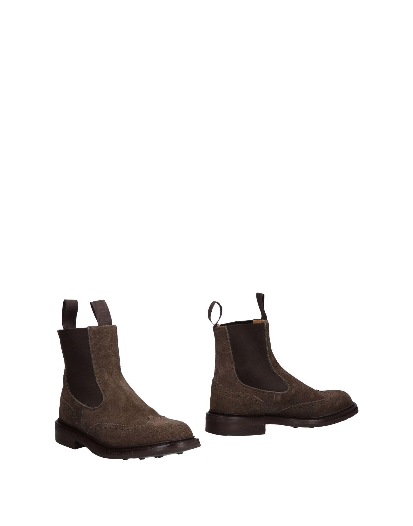 Rabatt Schuhe Tricker's Stiefelette Damen  11242612KN
