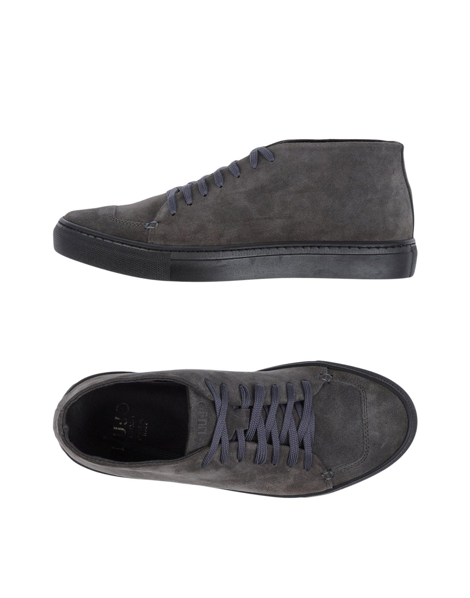 Rabatt echte Schuhe Liu •Jo Man Sneakers Herren  11242636NW