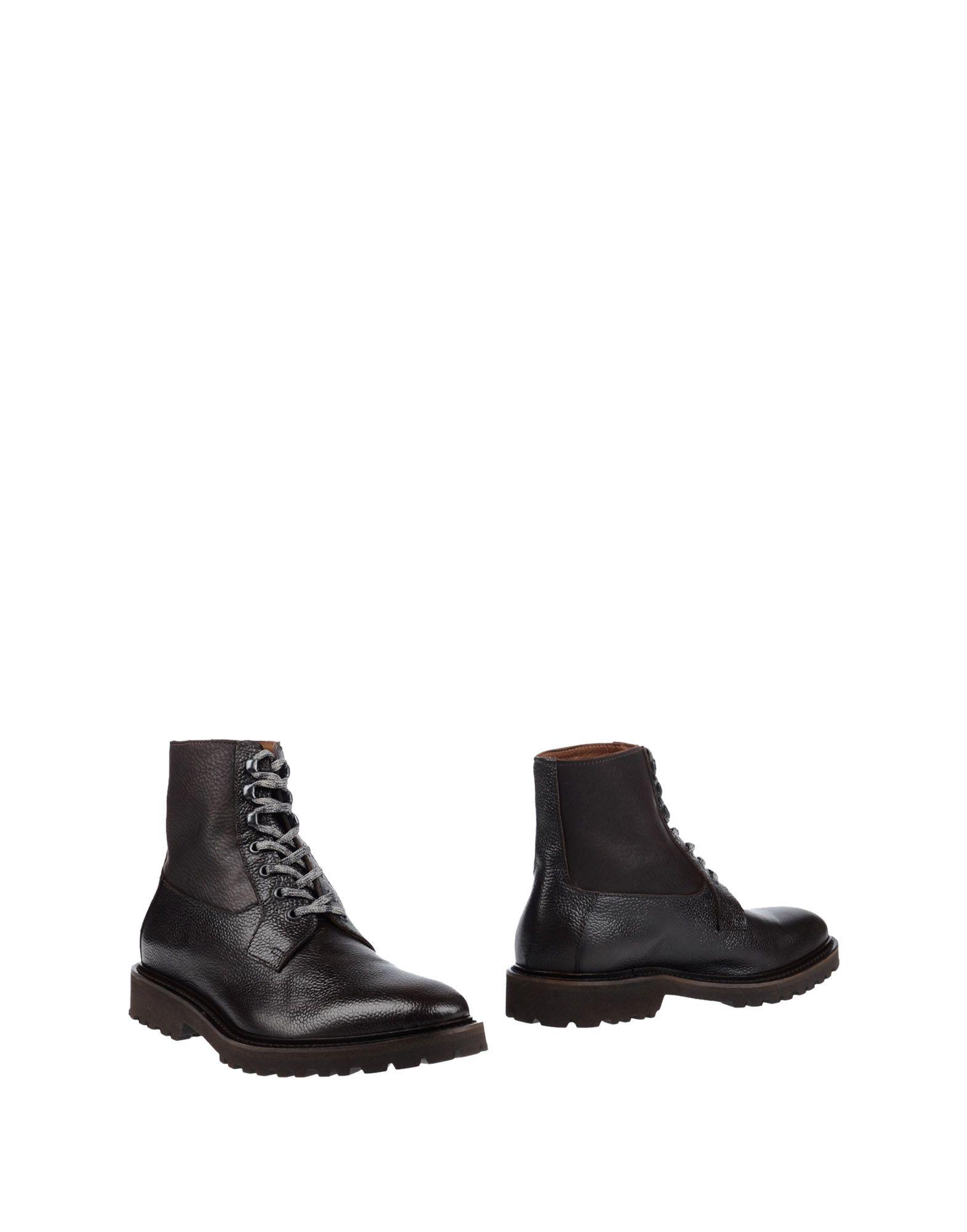 Rabatt echte Schuhe Eleventy Stiefelette Herren  11242702NJ