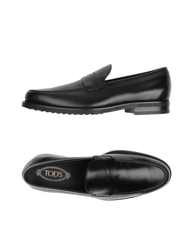 Zapatos con descuento Mocasín Tod's Hombre 11242722XN - Mocasines Tod's - 11242722XN Hombre Negro 5e5157