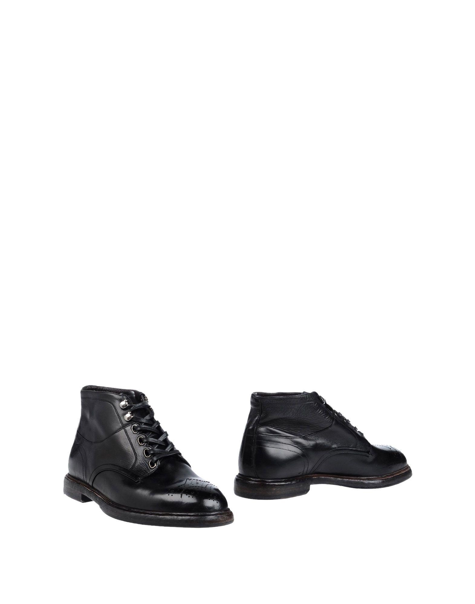 Dolce & Gabbana Stiefelette Herren  11242734WL Neue Schuhe