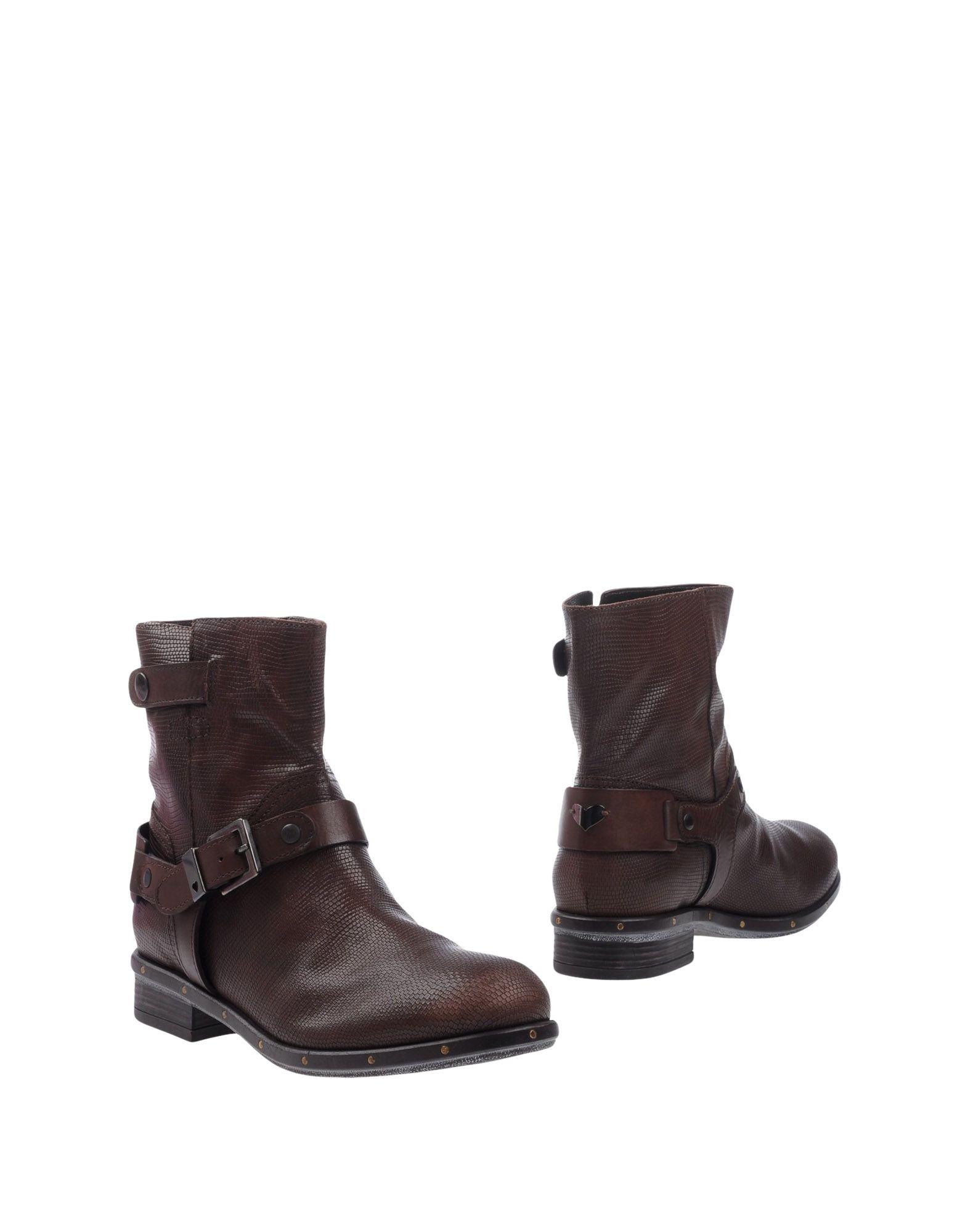 Twin-Set Simona Barbieri Ankle Boot - Women Twin-Set Simona on Barbieri Ankle Boots online on Simona  United Kingdom - 11242793GB 6a9e32