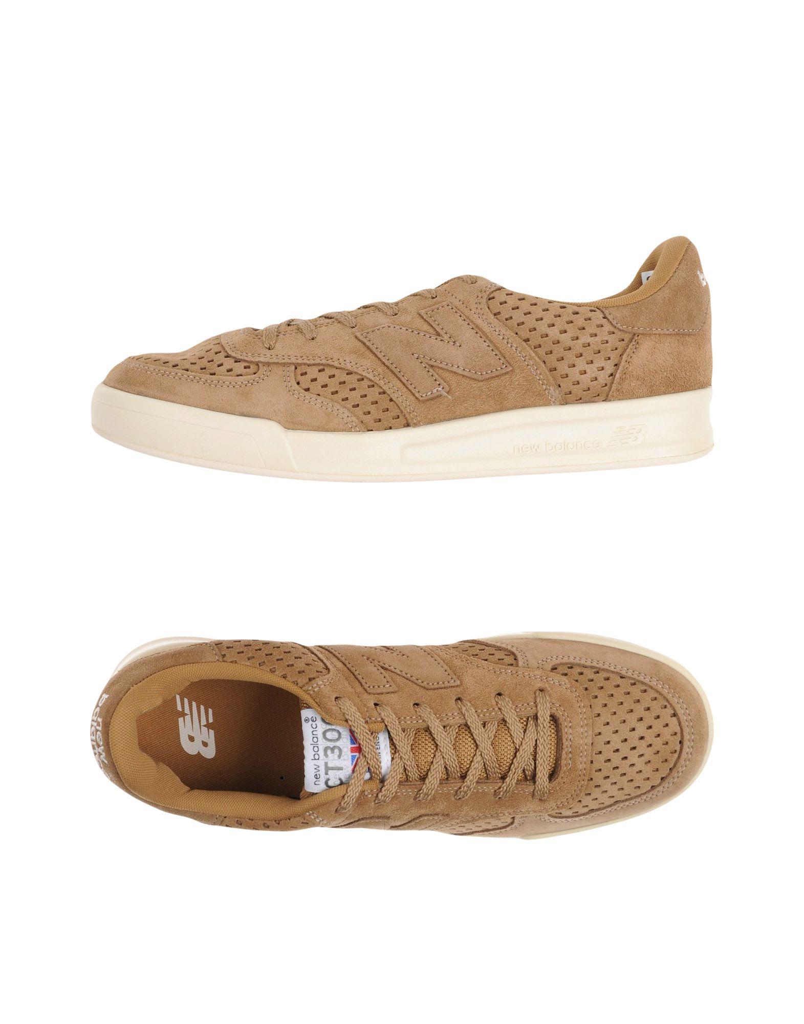 Rabatt echte Schuhe New Balance Sneakers Herren  11242802TK