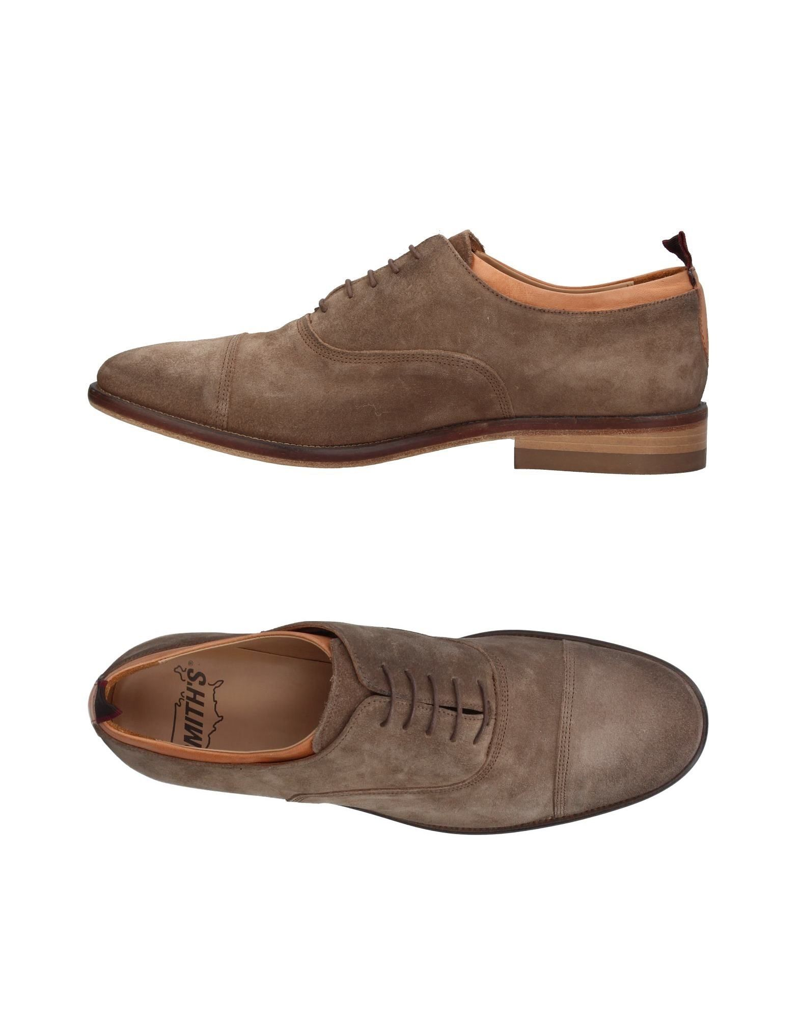 Rabatt echte Schuhe Smith's American Herren Schnürschuhe Herren American  11242806NW d70487