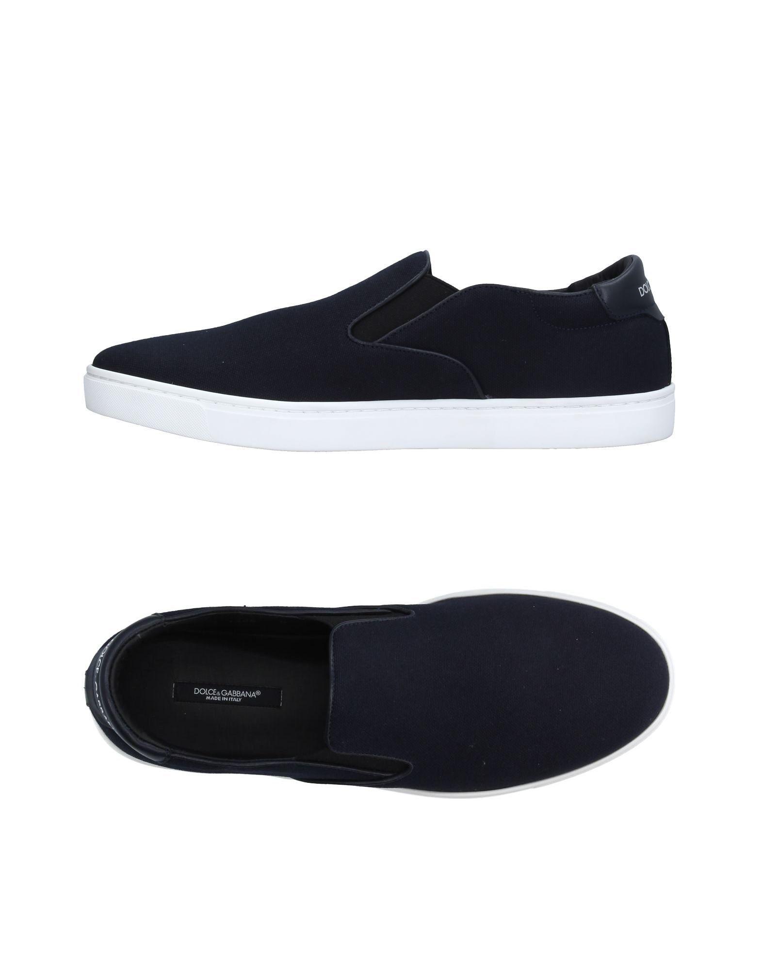 Dolce  & Gabbana Sneakers Herren  Dolce 11242814MT Neue Schuhe d0ad9f