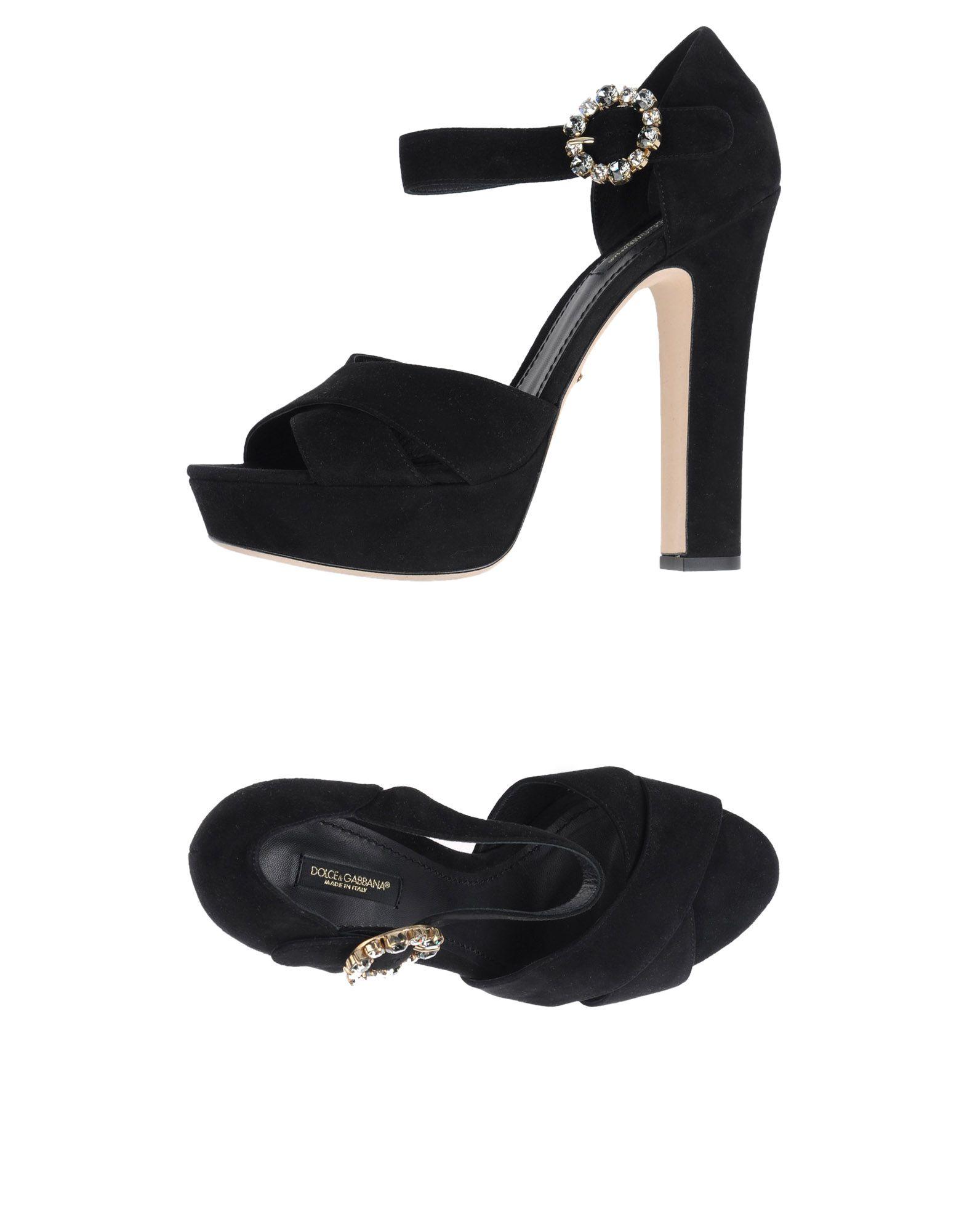 Sandali Dolce & Gabbana Donna - 11242822HL