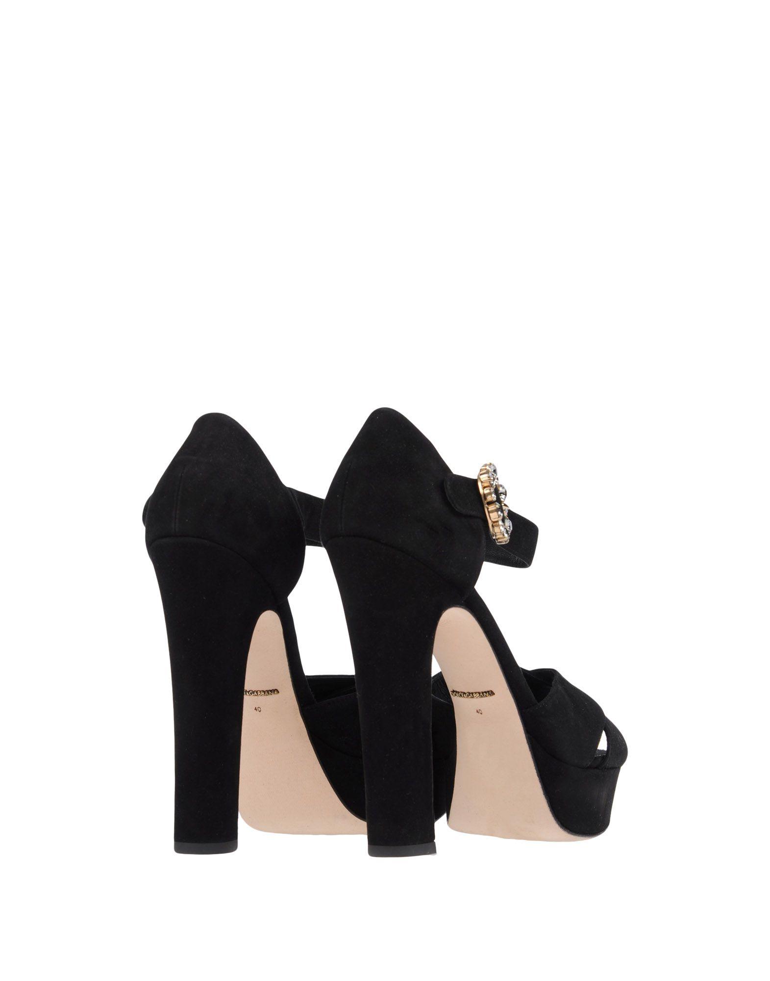 Dolce & Gabbana Sandalen Damen Damen Damen  11242822HL Neue Schuhe 95cc25