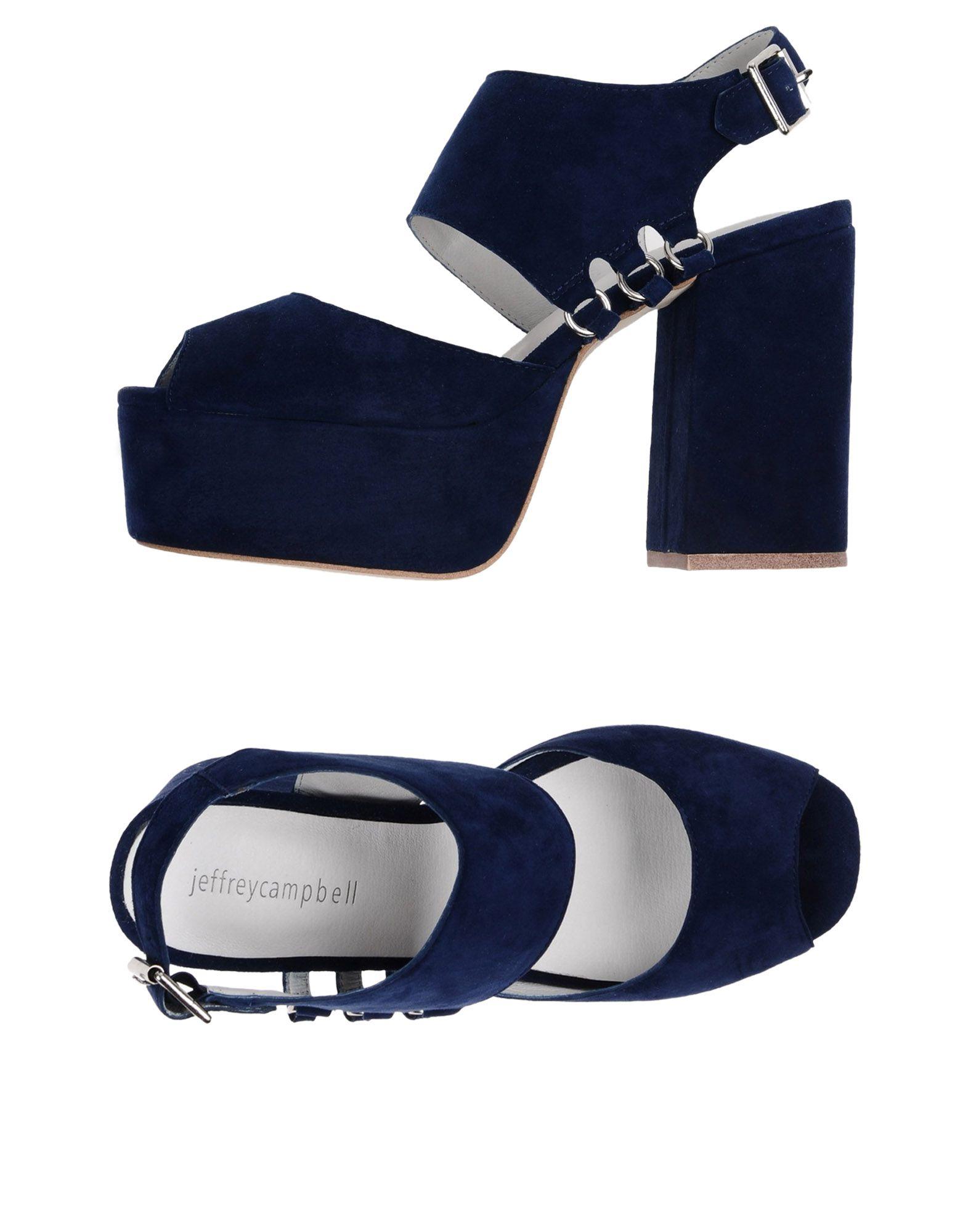 Jeffrey Campbell Sandalen Damen  11242848TO Gute Qualität beliebte Schuhe