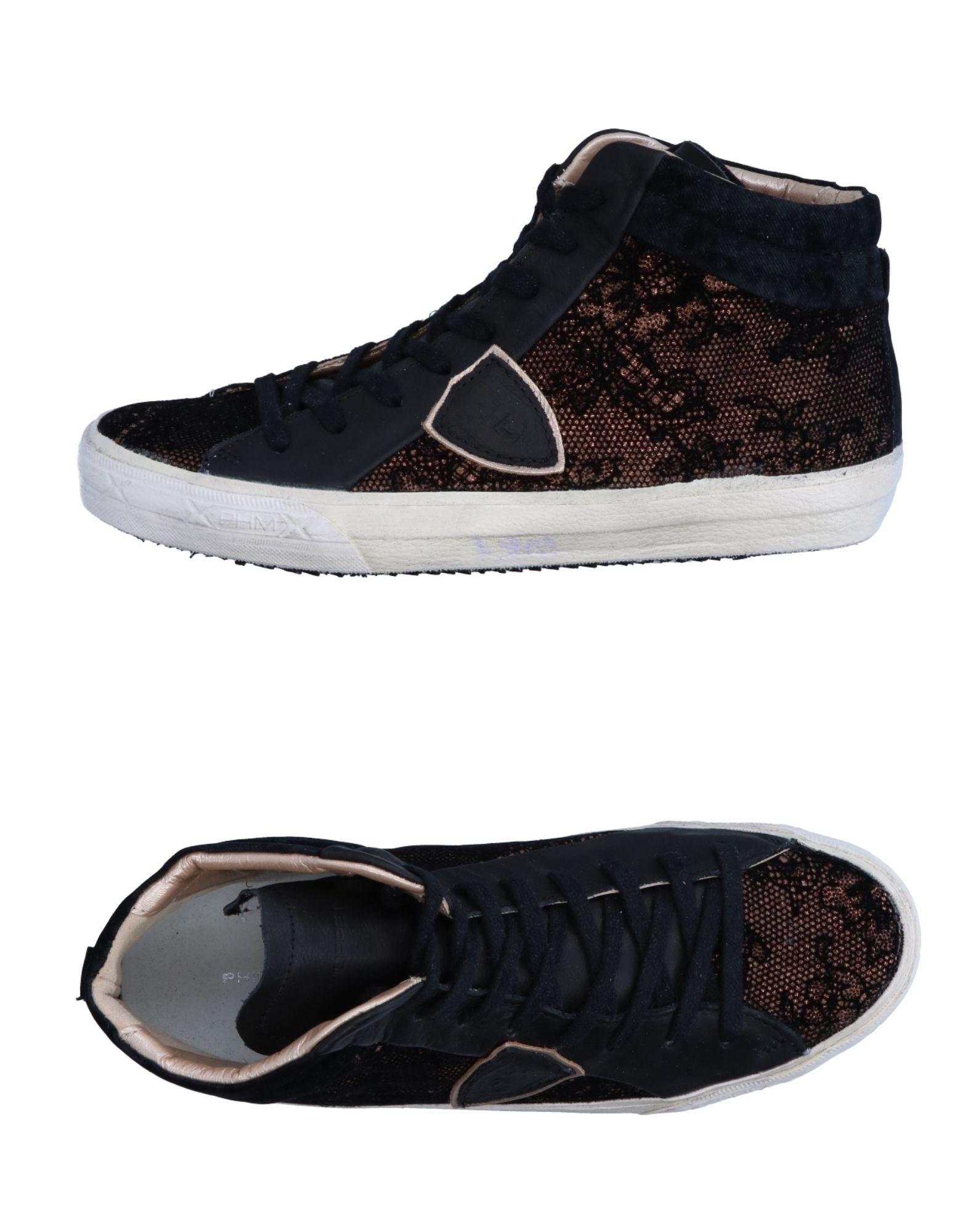 Philippe Model Sneakers Damen  11242857TP Neue Schuhe