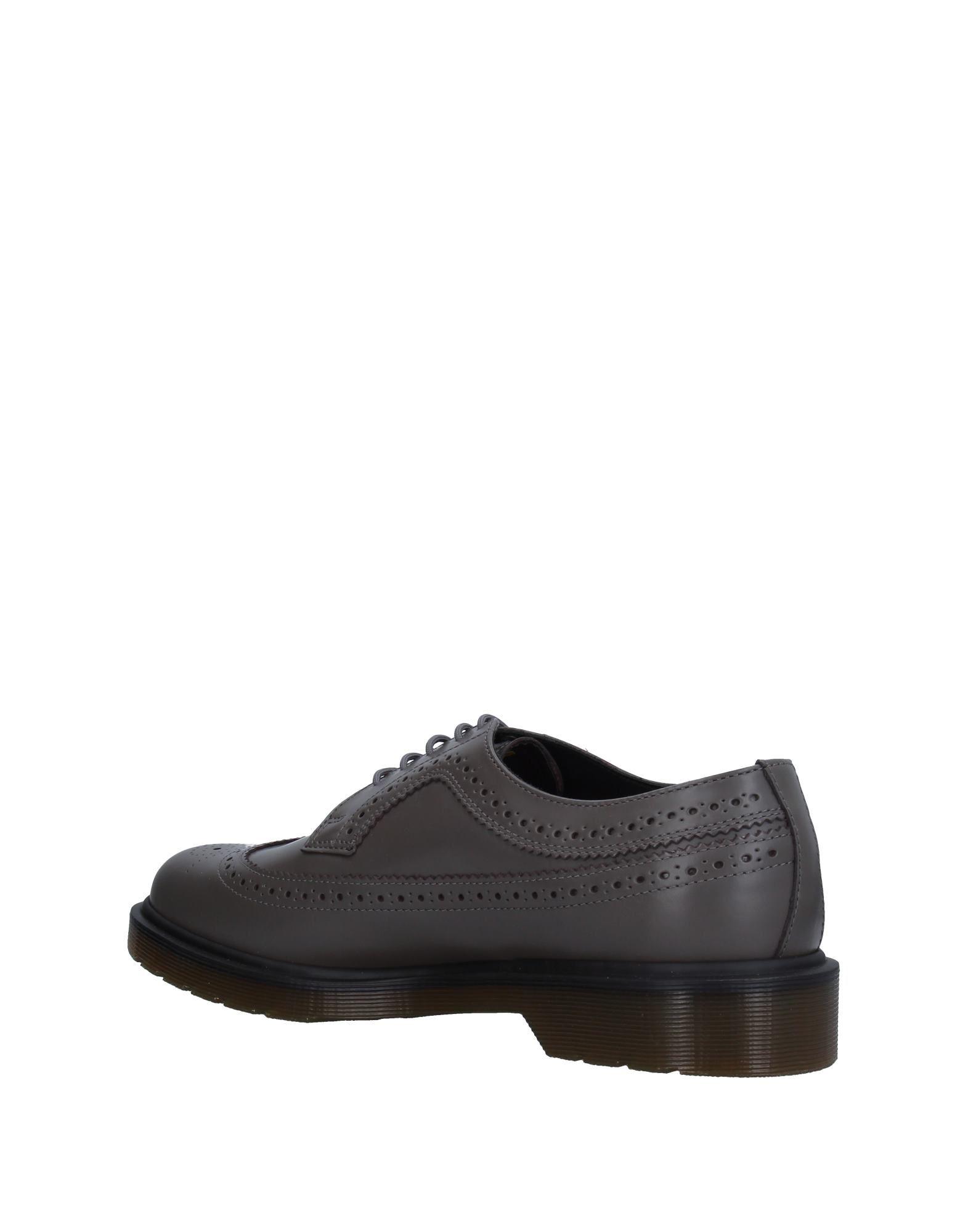 Rabatt Schnürschuhe echte Schuhe Dr. Martens Schnürschuhe Rabatt Herren  11242858PH a1cdb8