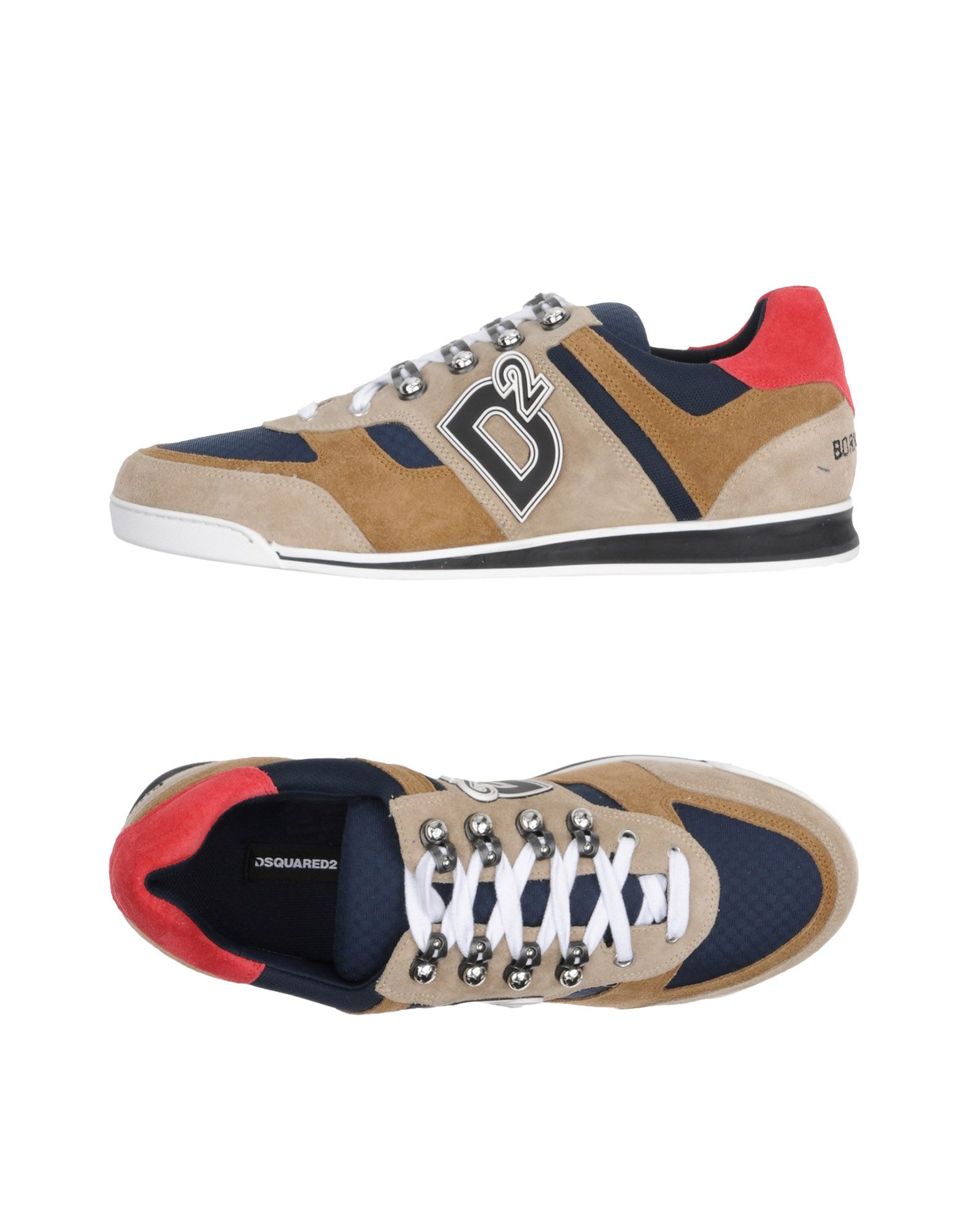 Sneakers Dsquared2 Uomo - 11242876VF elegante
