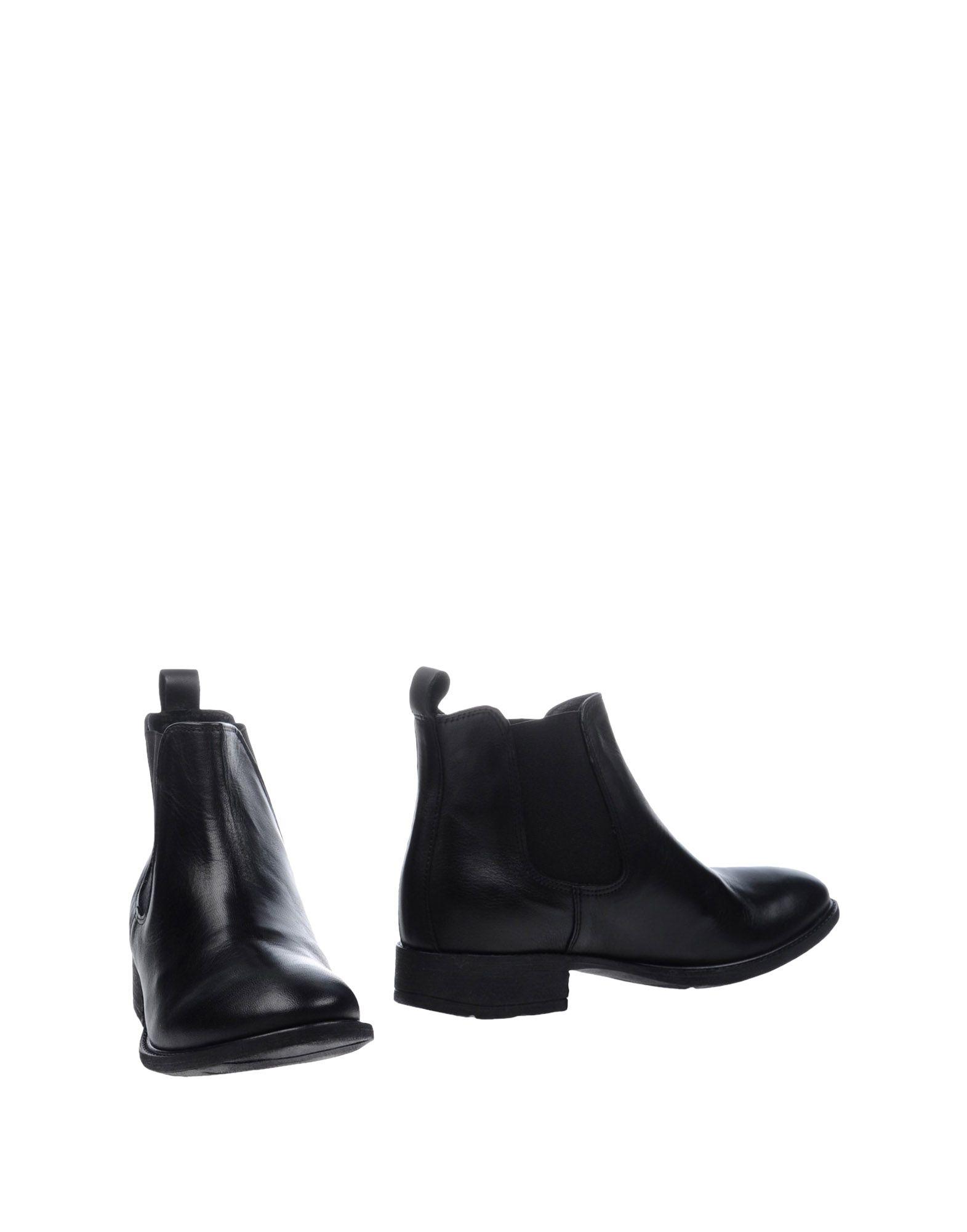 Chaussures - Bottines Piampiani rqFDc