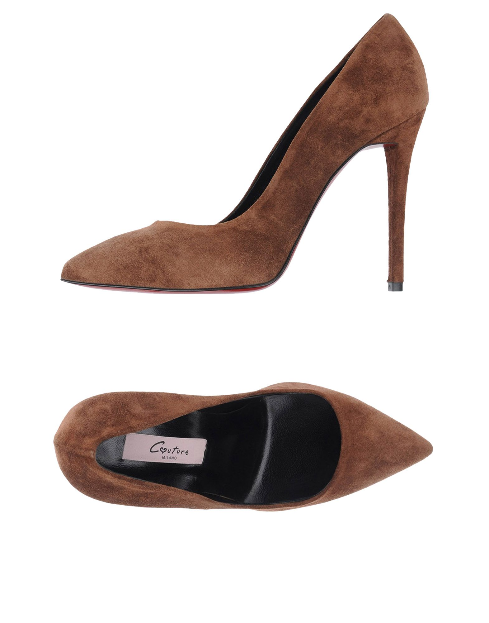 Couture Pumps strapazierfähige Damen  11242902GAGut aussehende strapazierfähige Pumps Schuhe 12a896