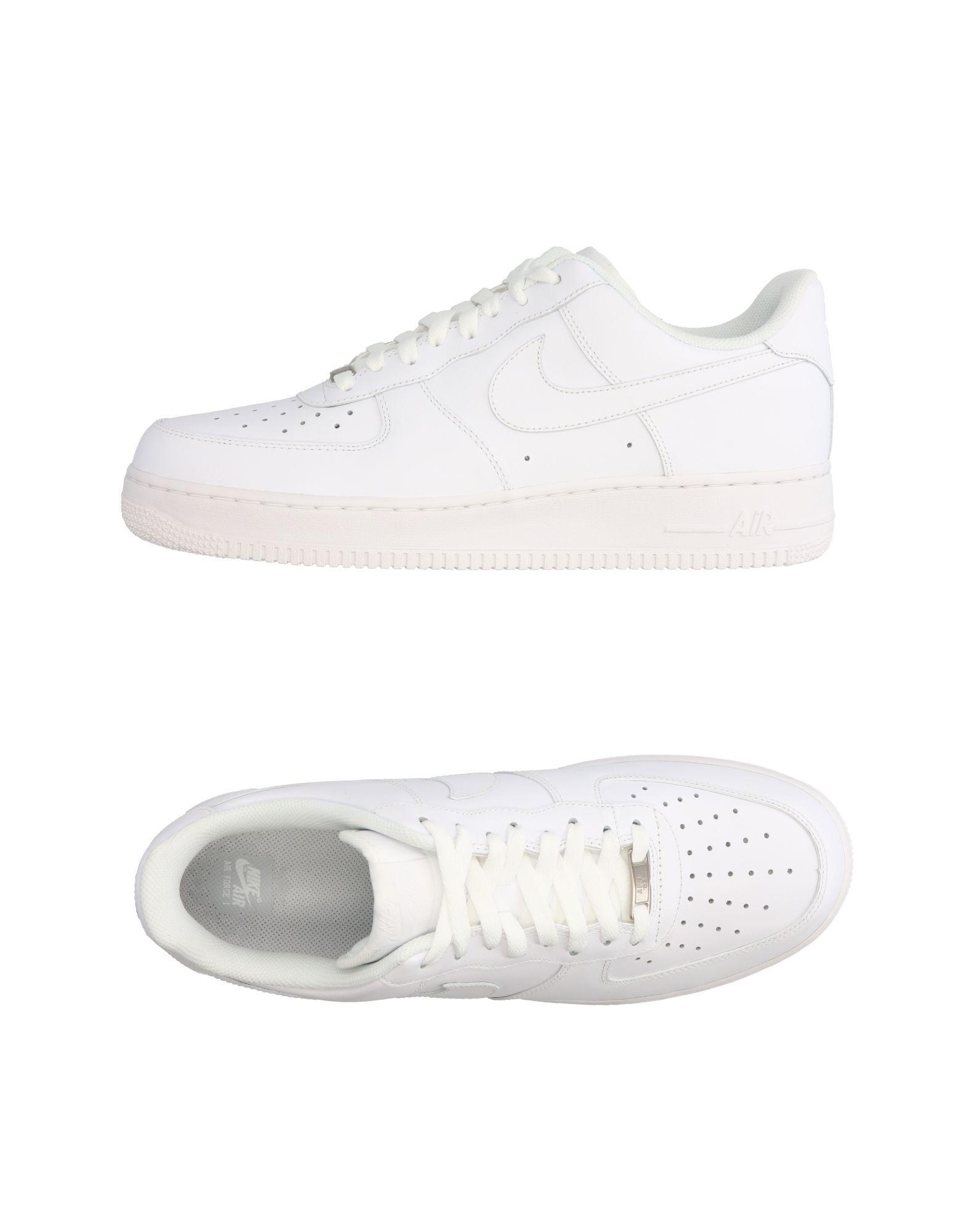 Nike Sneakers Herren Herren Sneakers  11242914WH d78b61