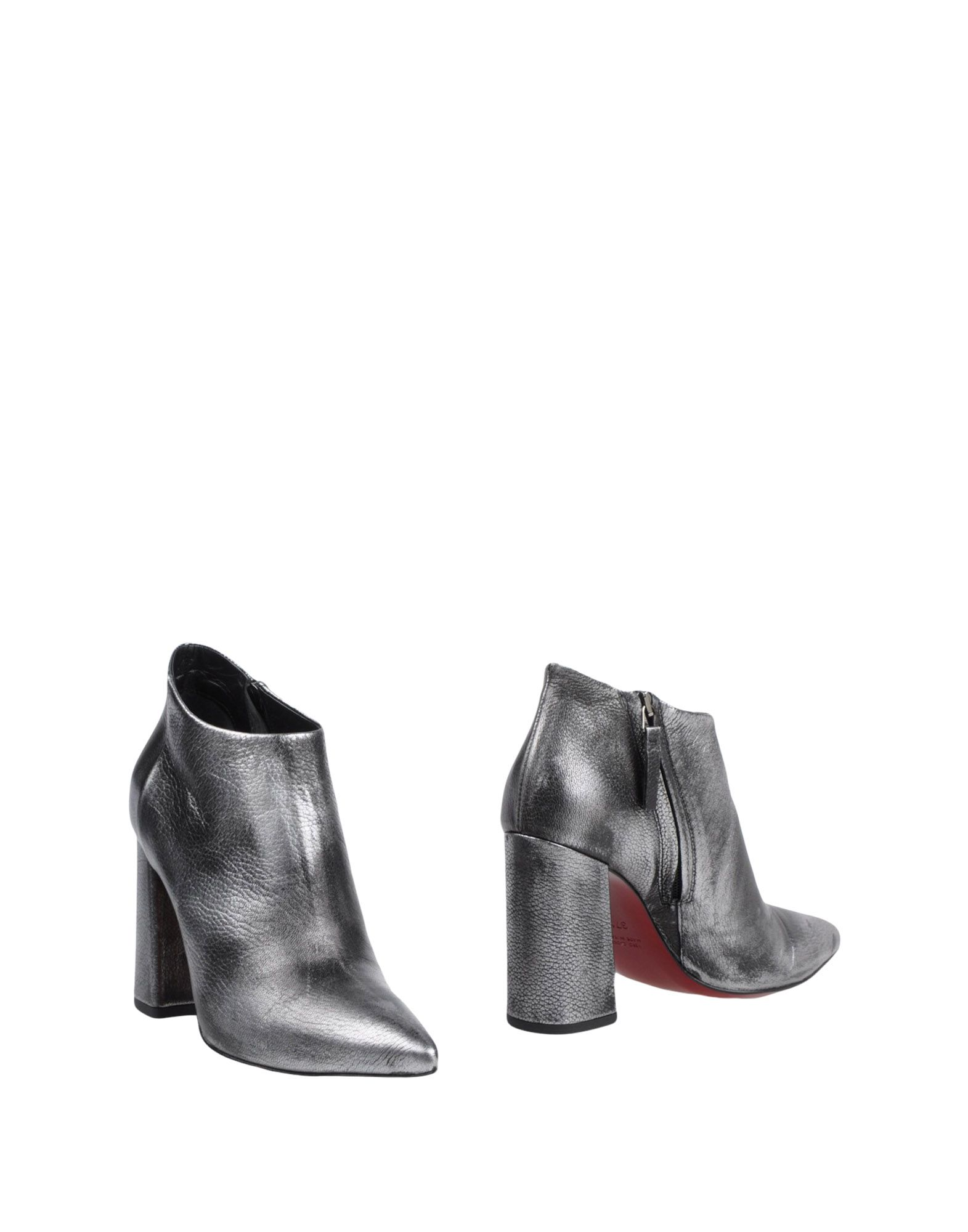 Couture Stiefelette Damen  11242916QAGut aussehende strapazierfähige Schuhe