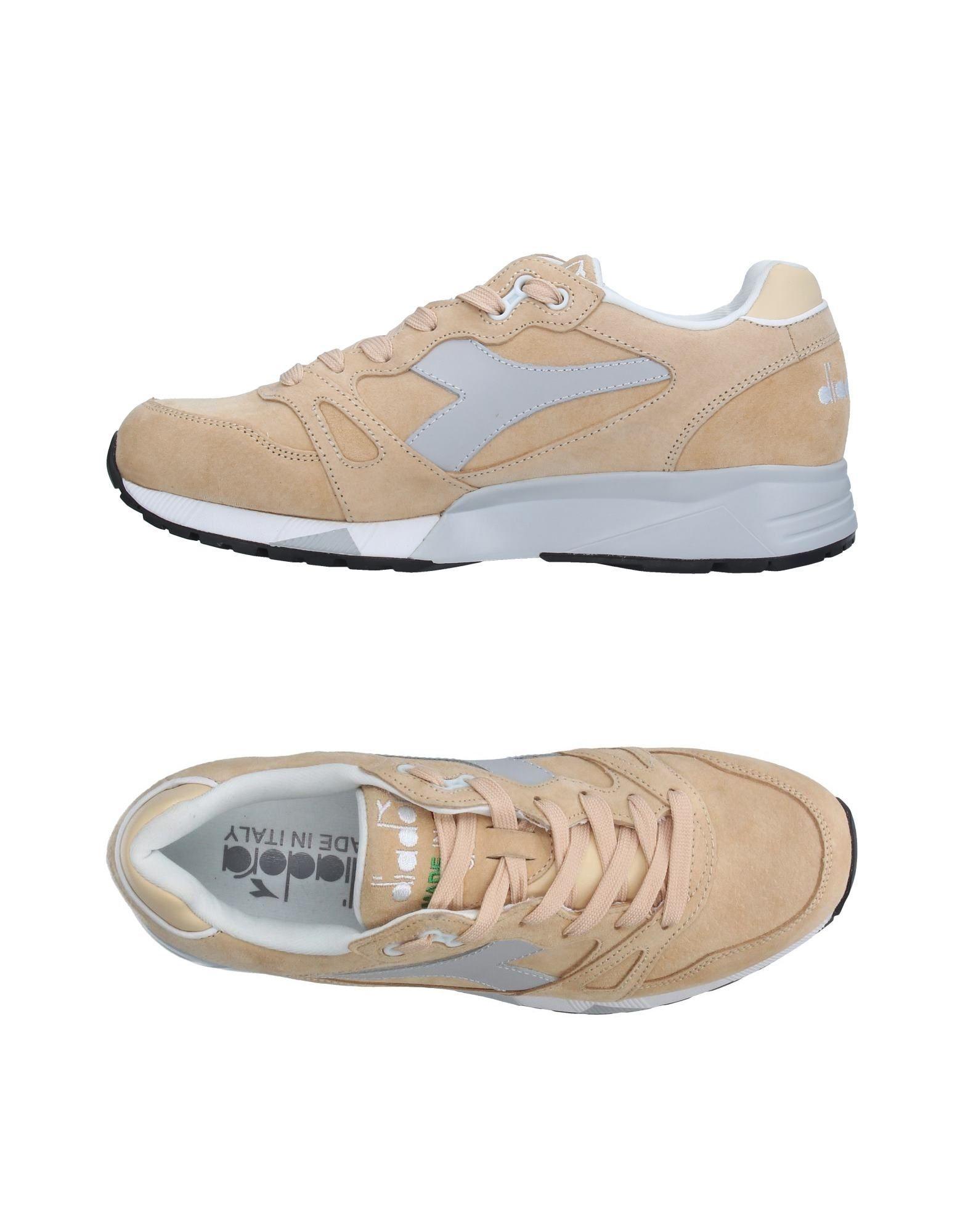 Rabatt echte Schuhe Diadora Sneakers Herren  11242950GI