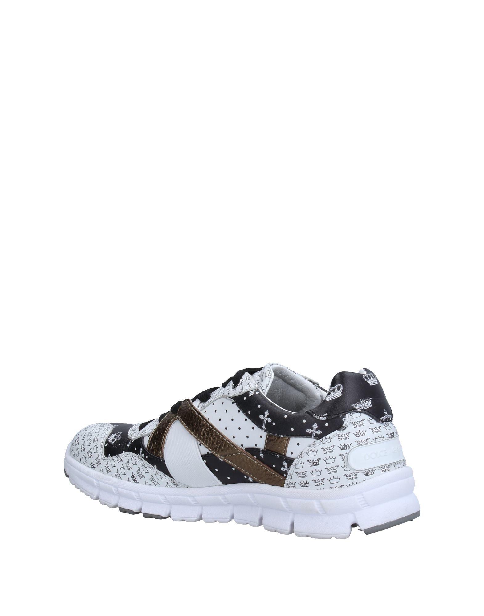 Dolce & Gabbana Sneakers Neue Herren  11242978CB Neue Sneakers Schuhe de495a