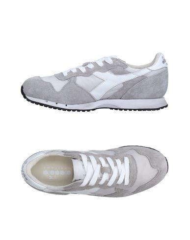 Zapatos de hombre y mujer de promoción por tiempo limitado Zapatillas Diadora Heritage Hombre - Zapatillas Diadora Heritage - 11242985LD Gris perla