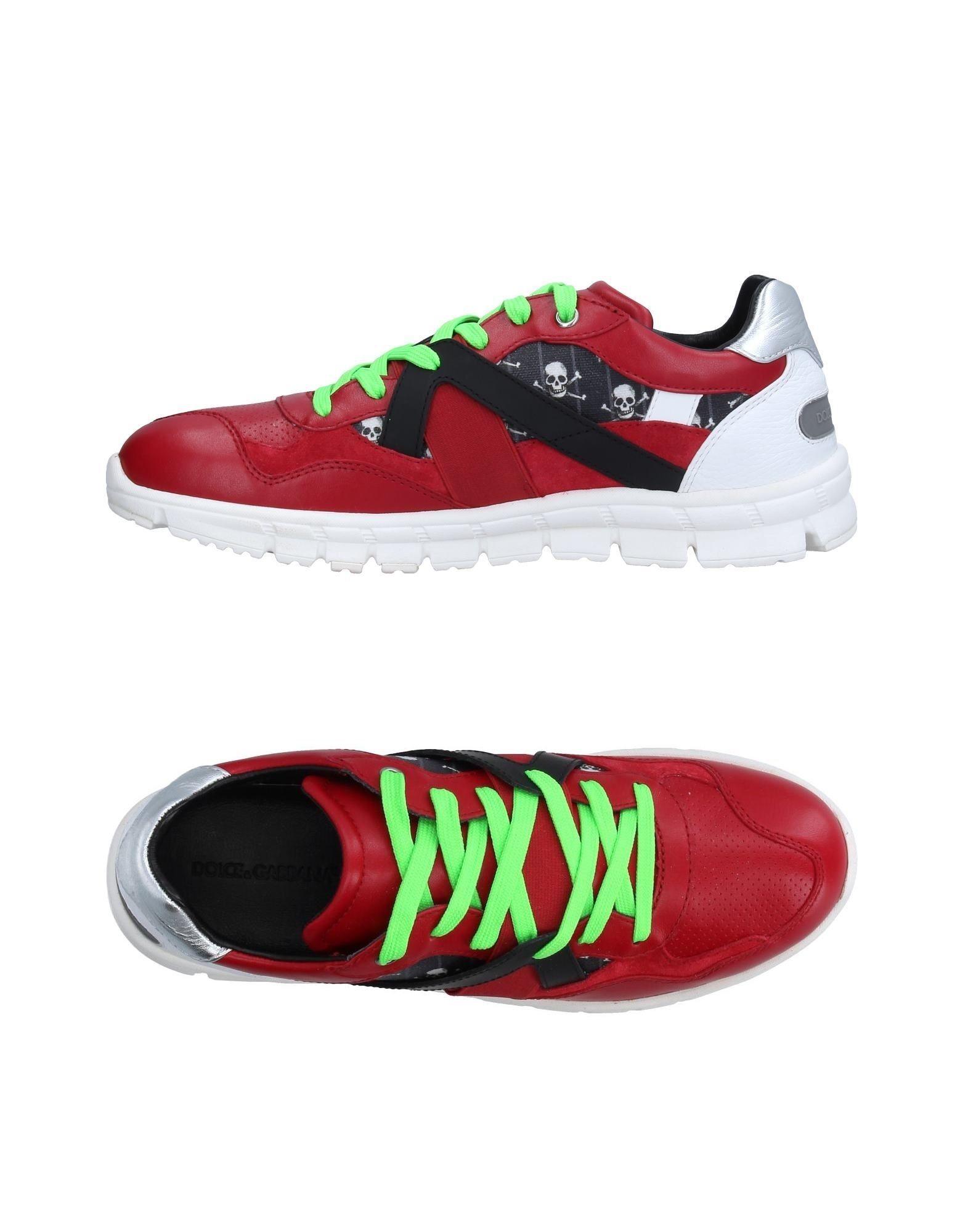 Dolce & Gabbana Sneakers Herren  11242999EF