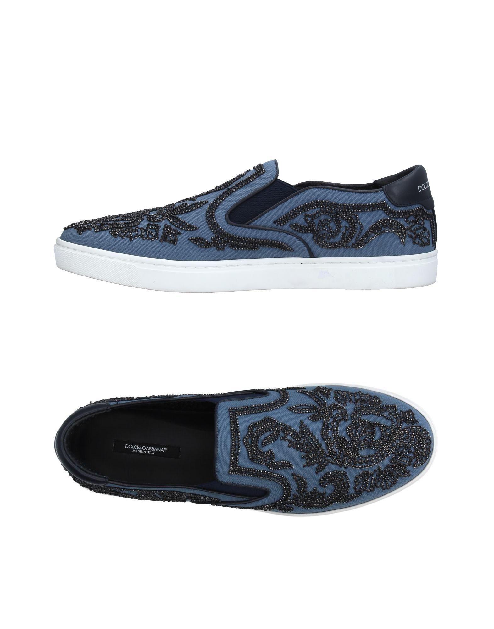 Dolce & Gabbana Sneakers Herren  11243019IP Gute Qualität beliebte Schuhe