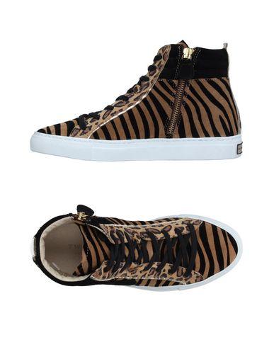Zapatos Zapatos Zapatos cómodos y versátiles Zapatillas Twin-Set Simona Barbieri Mujer - Zapatillas Twin-Set Simona Barbieri - 11243058VM Caqui 0f034a
